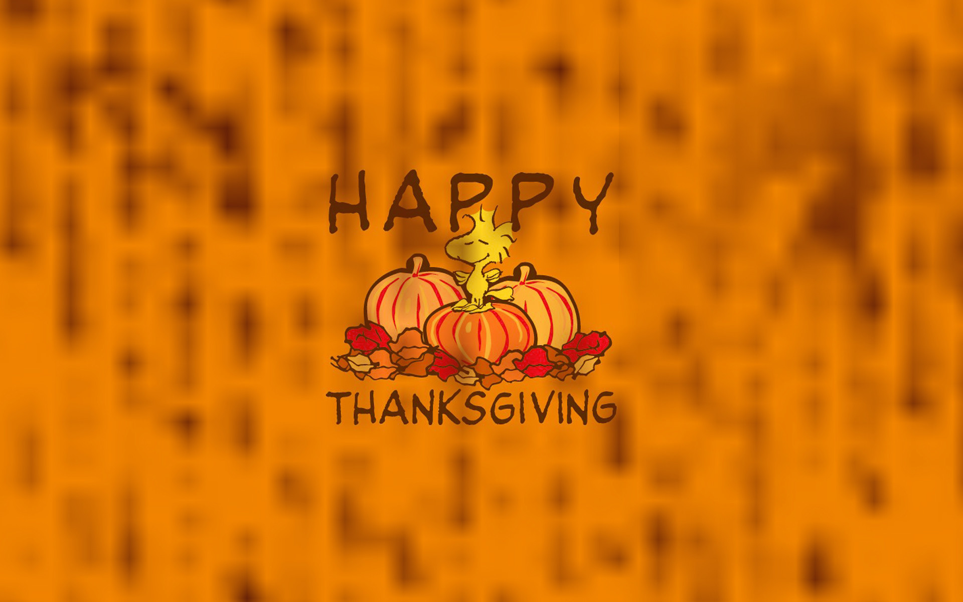 Res: 1920x1200, 1920x1080 Snoopy Thanksgiving Wallpapers - Wallpaper Cave