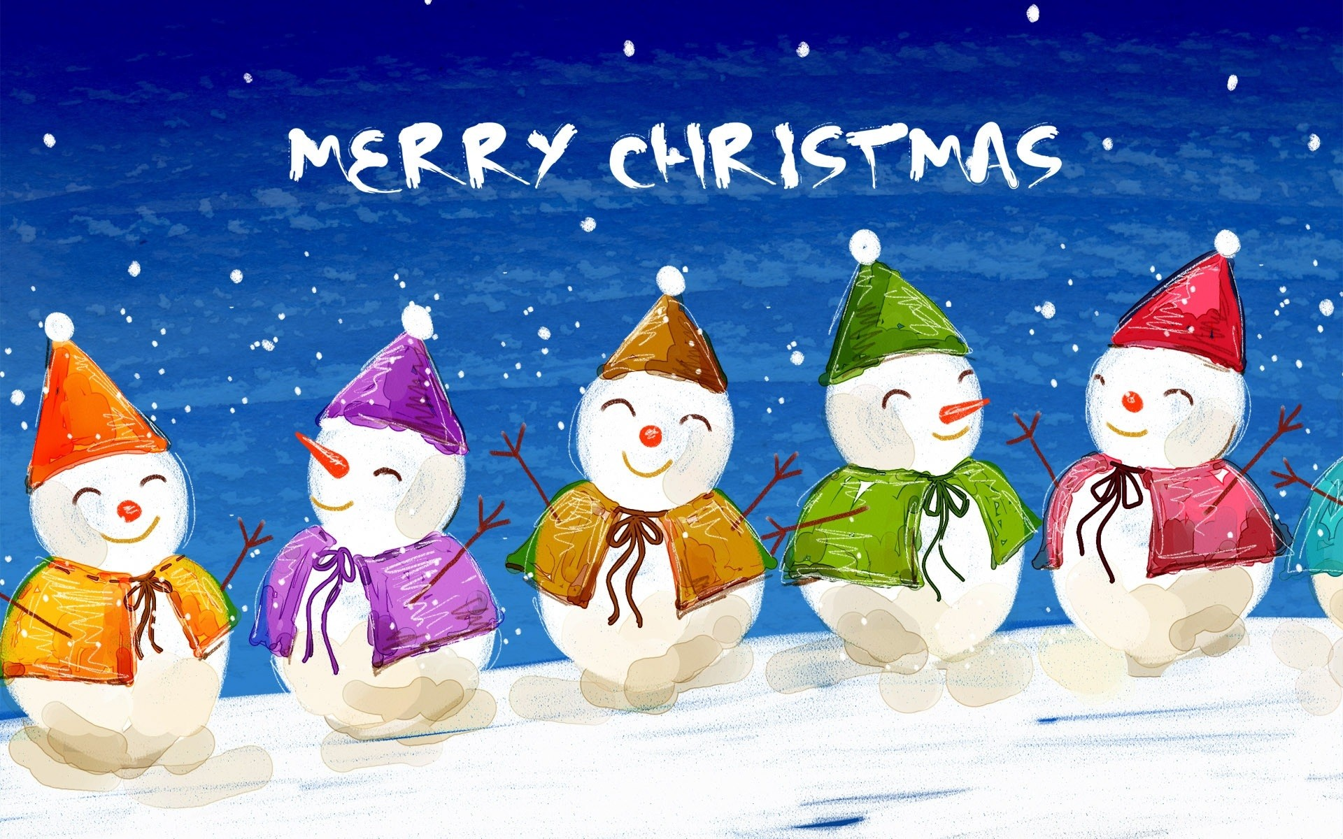 Res: 1920x1200, Animated Merry Christmas Wallpaper