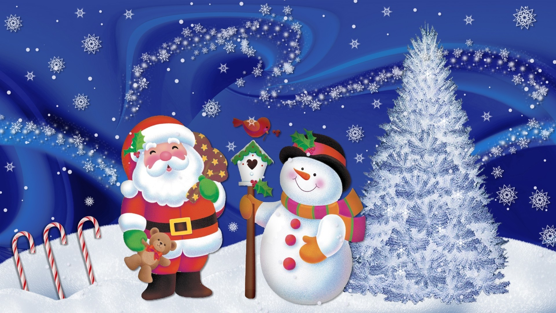 Res: 1920x1080, animated-christmas-wallpapers-for-android phones