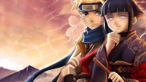 Naruto Hinata wallpapers