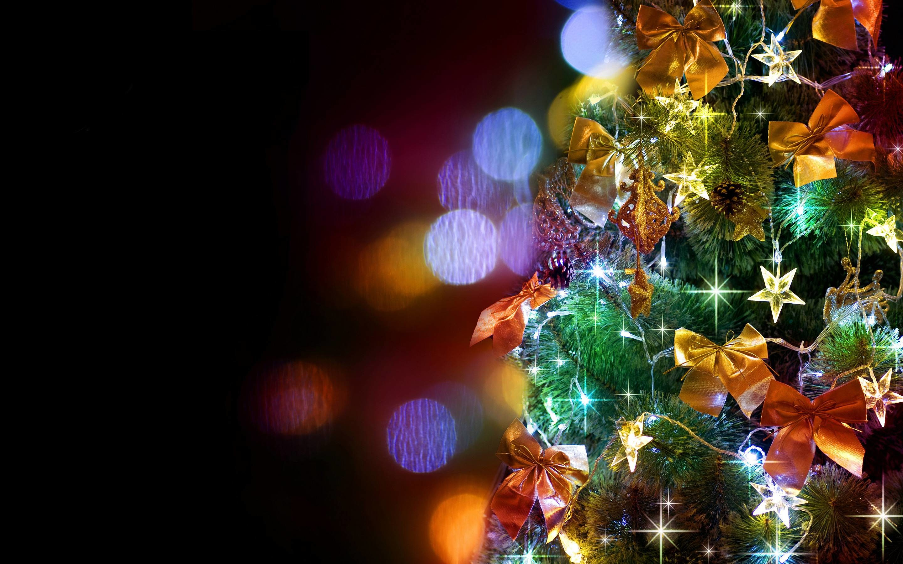Res: 2880x1800, Animated Christmas Wallpapers - Full HD wallpaper search