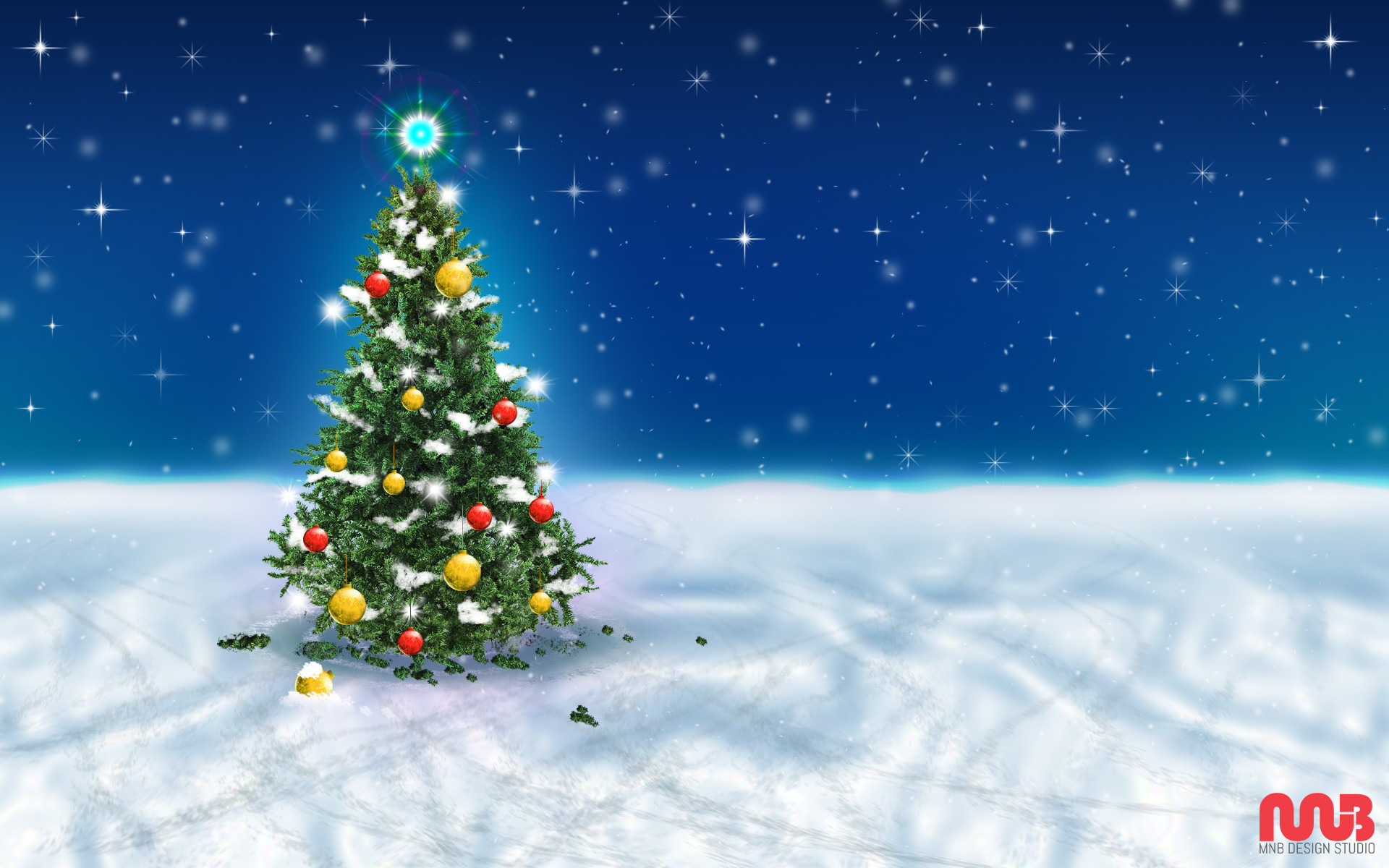 Res: 1920x1200, Christmas Wallpaper High Definition ...