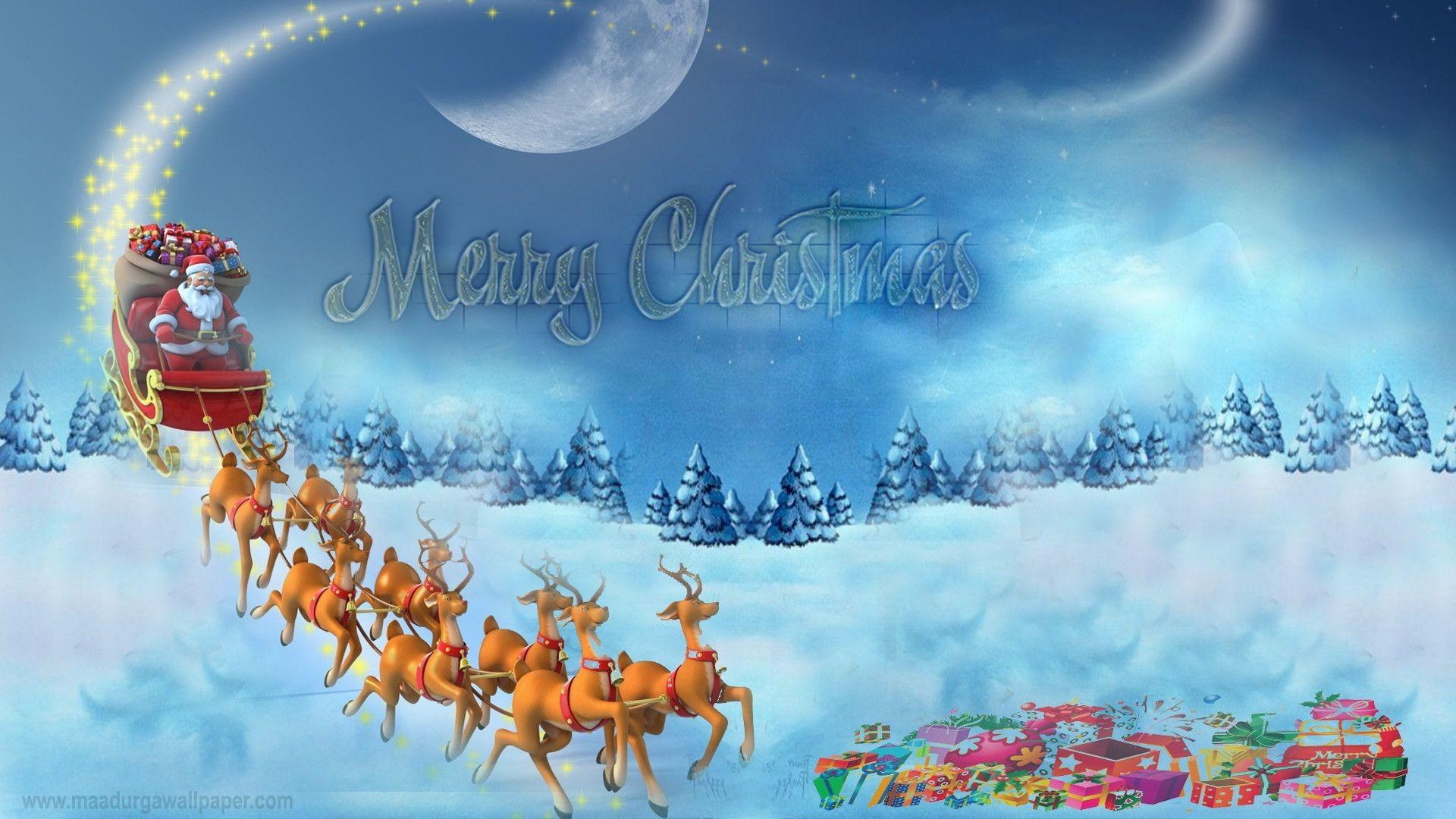 Res: 1920x1080, Christmas wallpaper