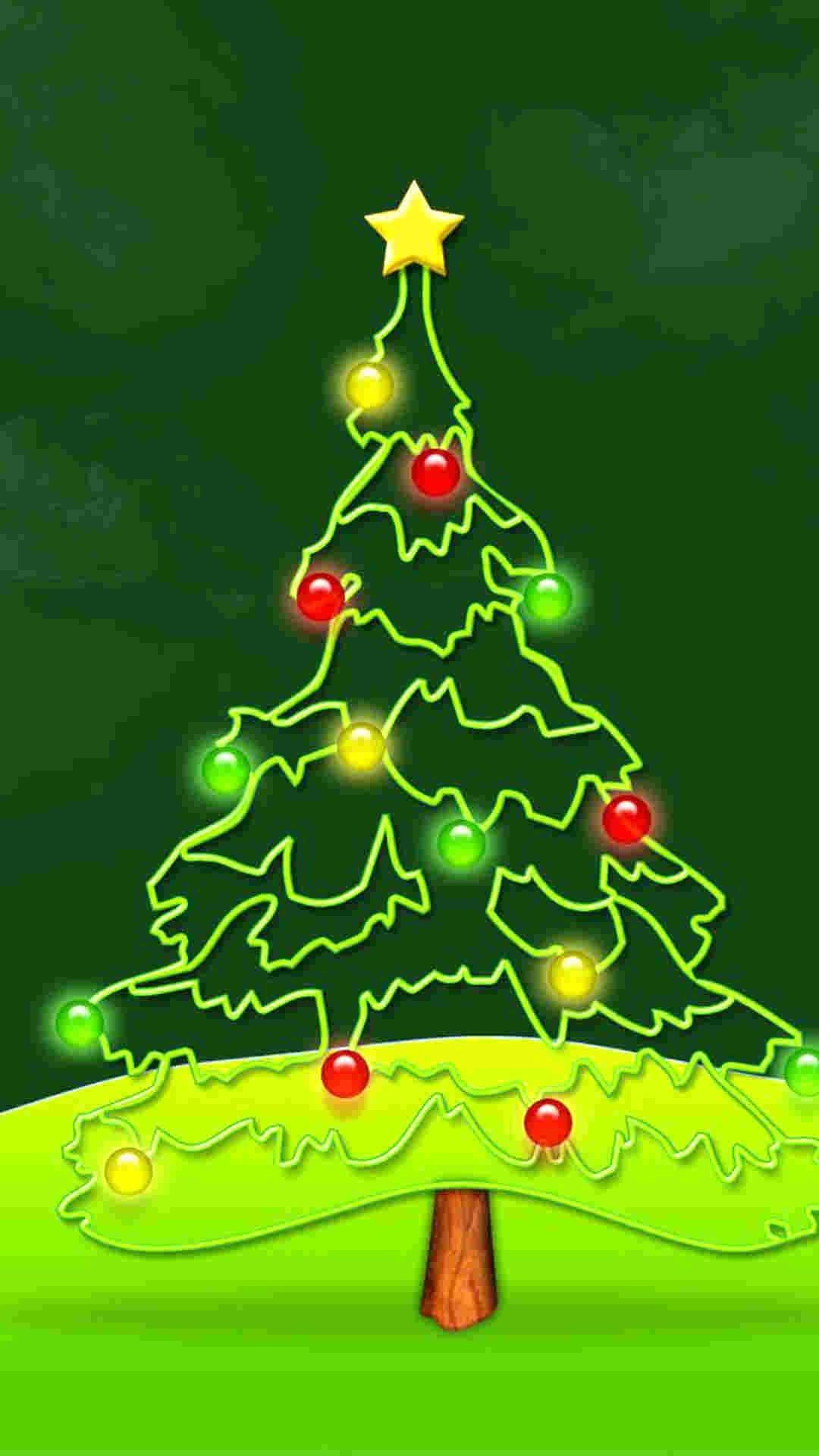Res: 1080x1920, Animated Christmas Wallpaper Ipad Slideshow Wallpapers