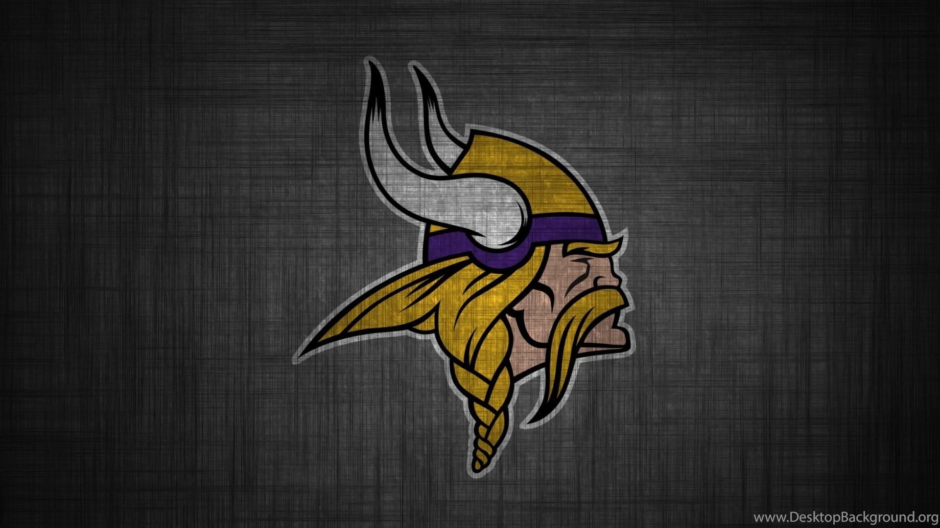 Res: 1920x1080, cool minnesota vikings wallpapers Minnesota Vikings Logo Wallpapers Desktop  Background