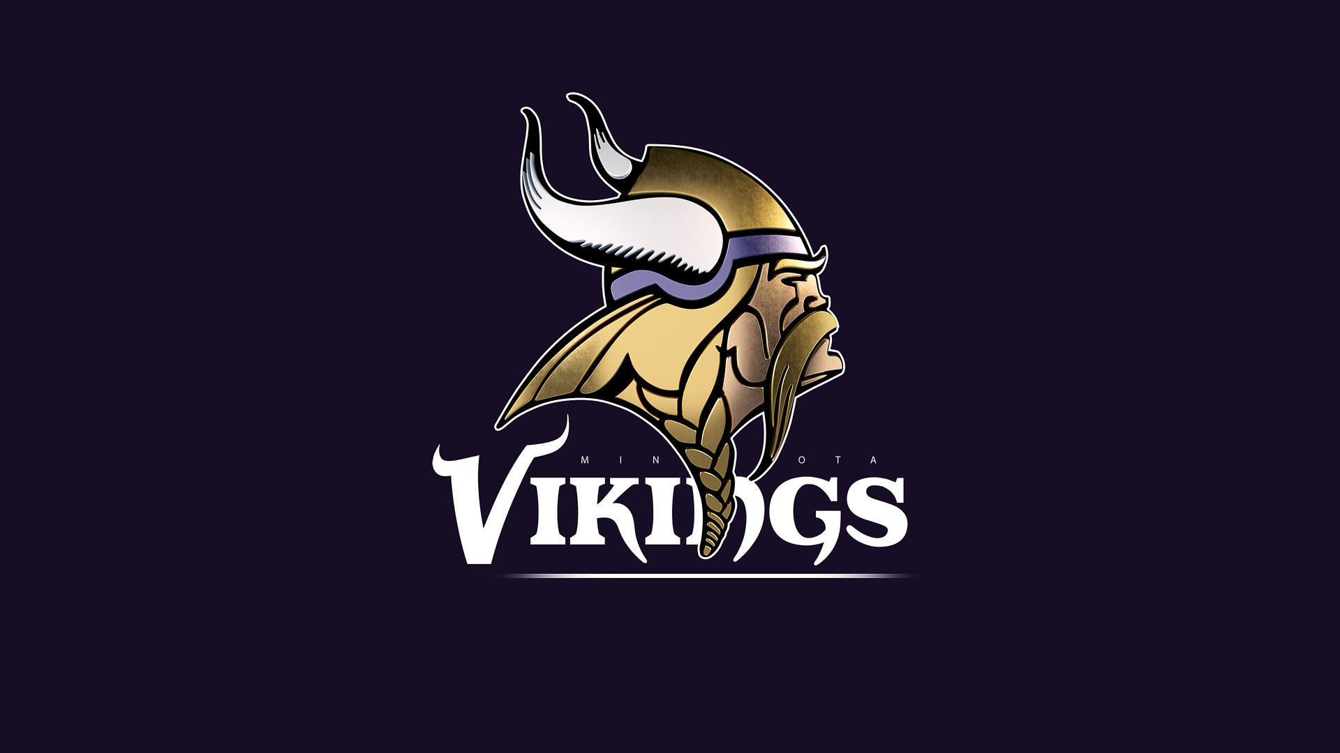Res: 1920x1080, Minnesota Vikings Heavy Metal Tablet wallpaper