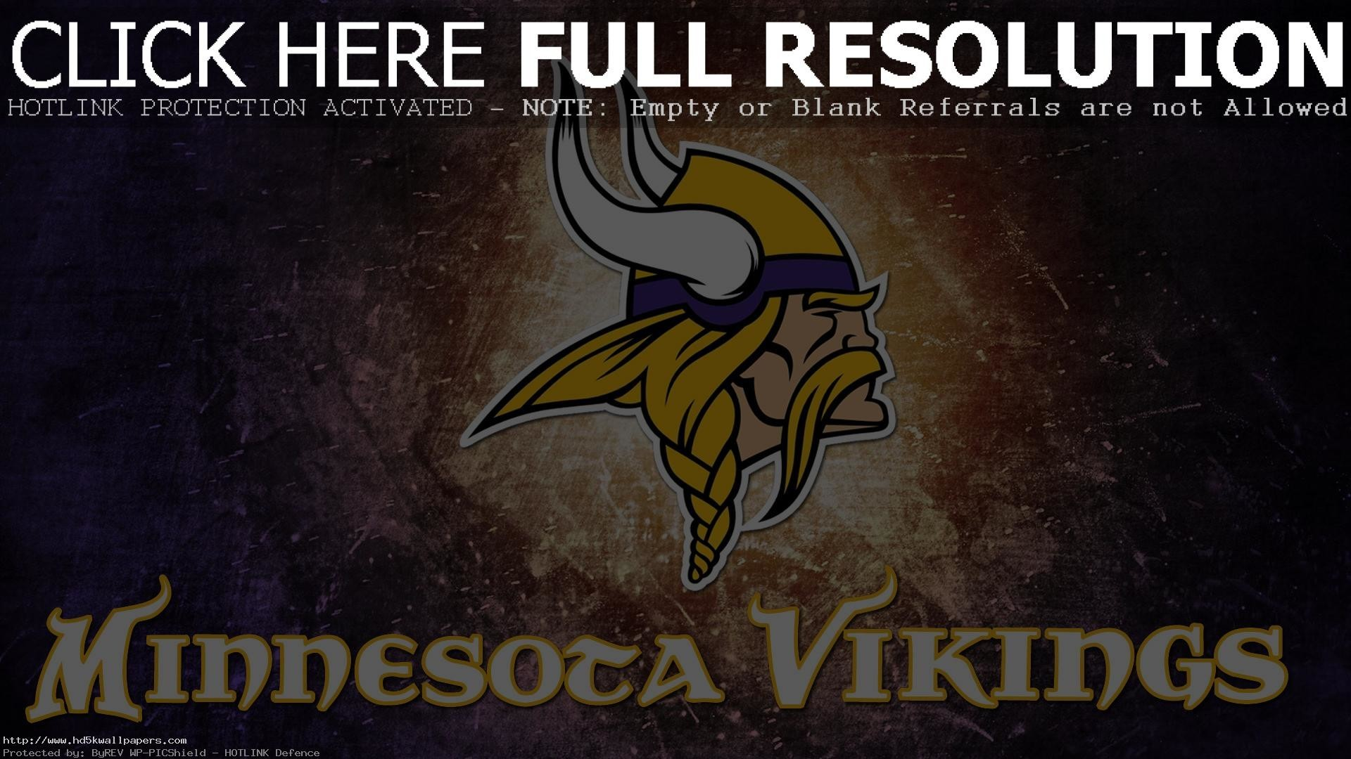 Res: 1920x1080,  Vikings Logo Wallpapers HD Images Picture