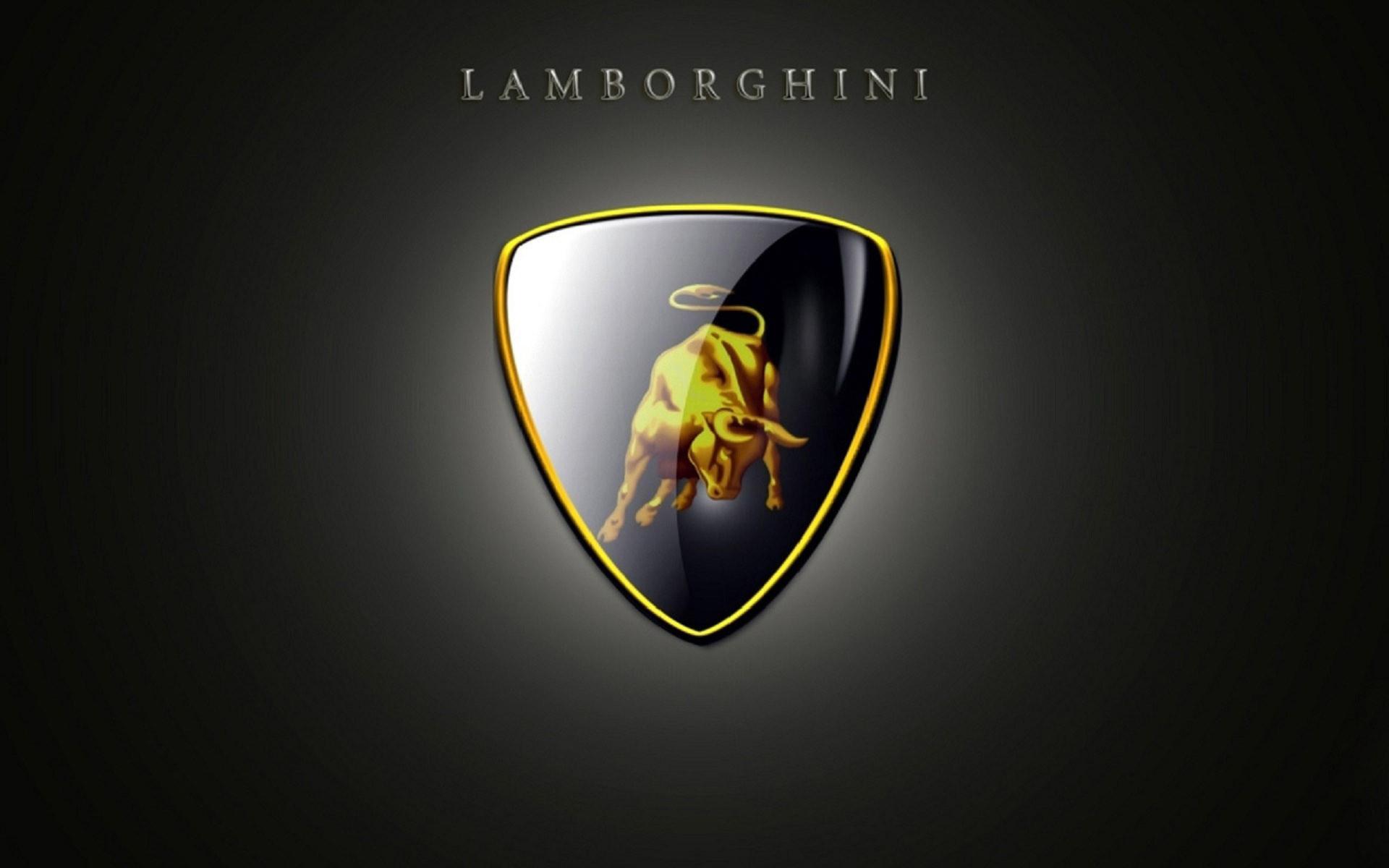 Res: 1920x1200, Lamborghini Logo