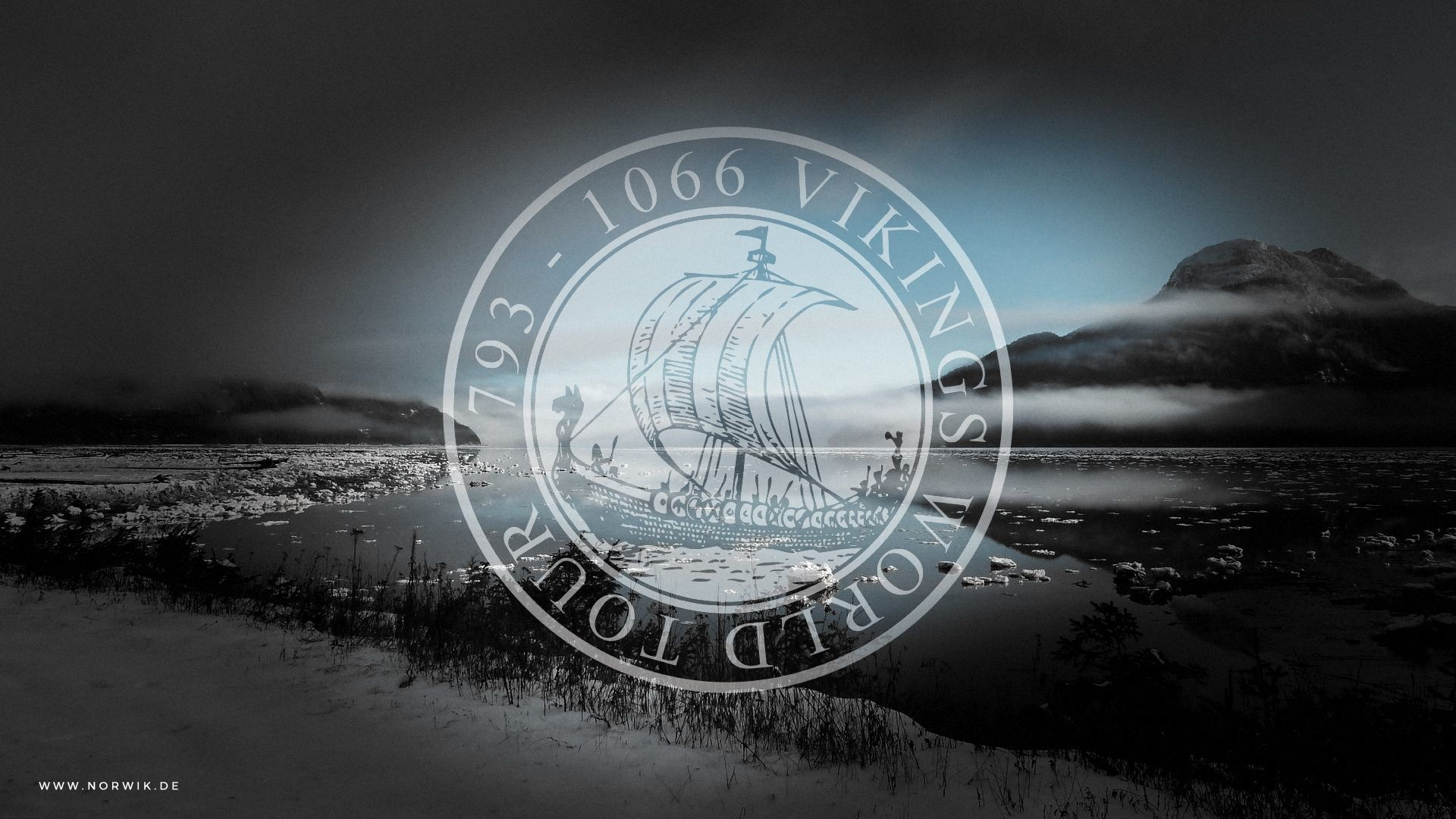Res: 1920x1080, vikings world tour wikinger hd wallpaper thumb