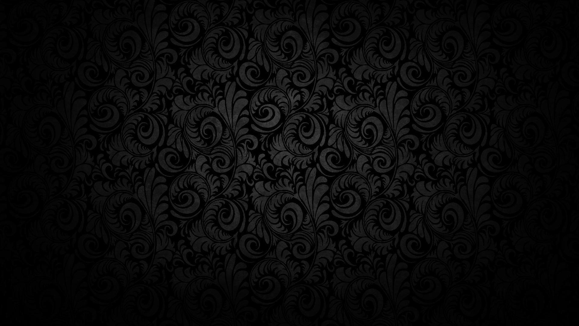Res: 1920x1080, 2560x1600 Black-Elegant-Desktop-Wallpapers