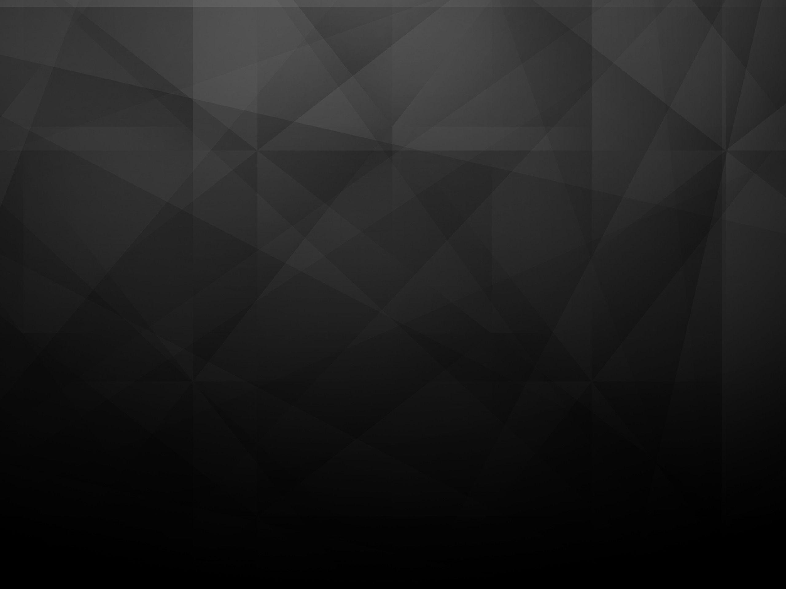 Res: 2560x1920, Black Wallpaper 5 - 3D Wallpapers HD