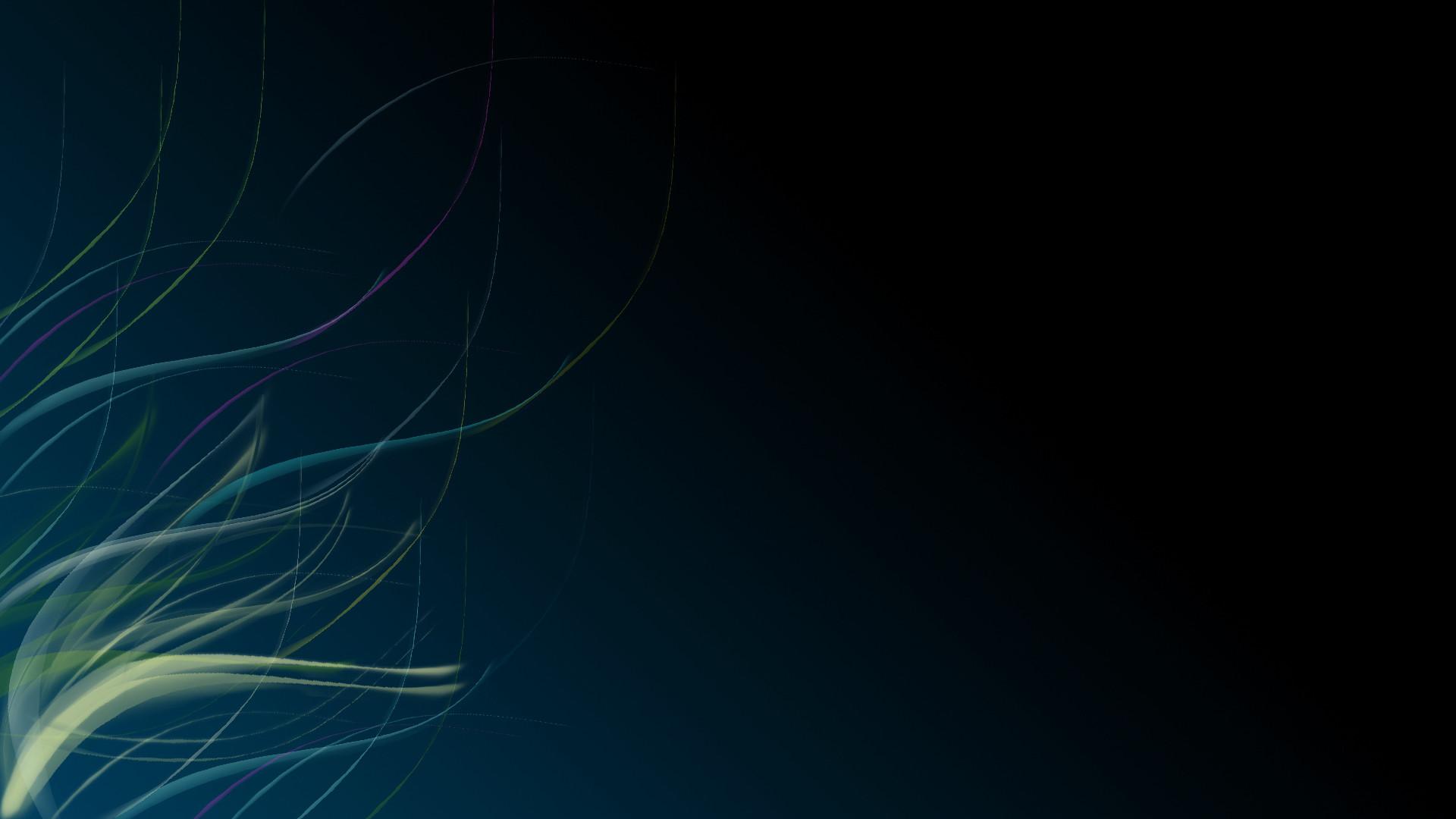 Res: 1920x1080, HD Black Elegant Backgrounds.
