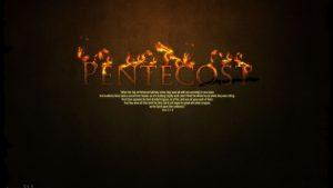 Pentecost wallpapers