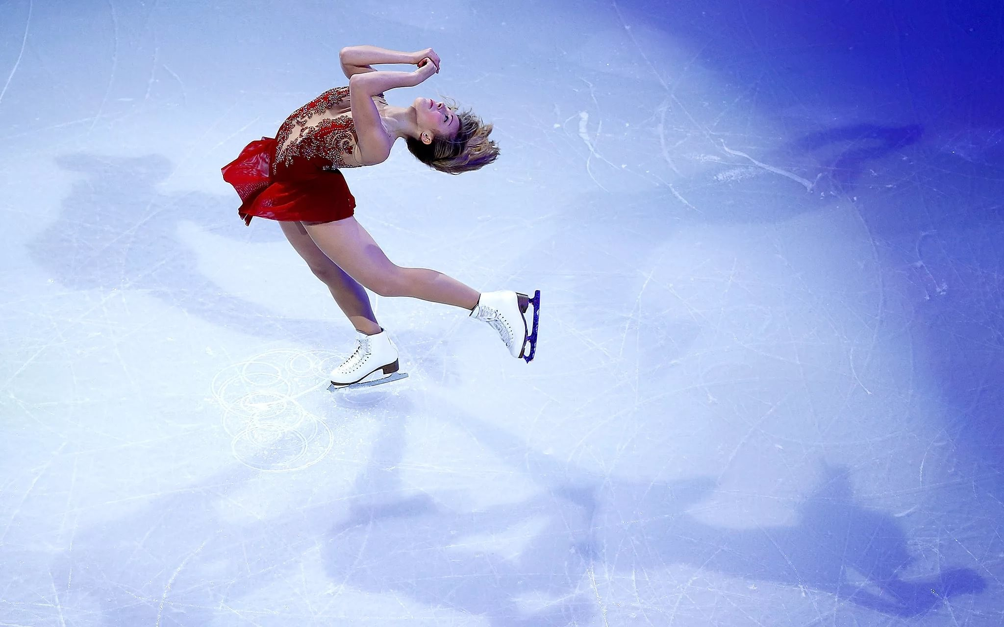 Res: 2048x1280, ... Figure Skating 1080p wallpapers ...