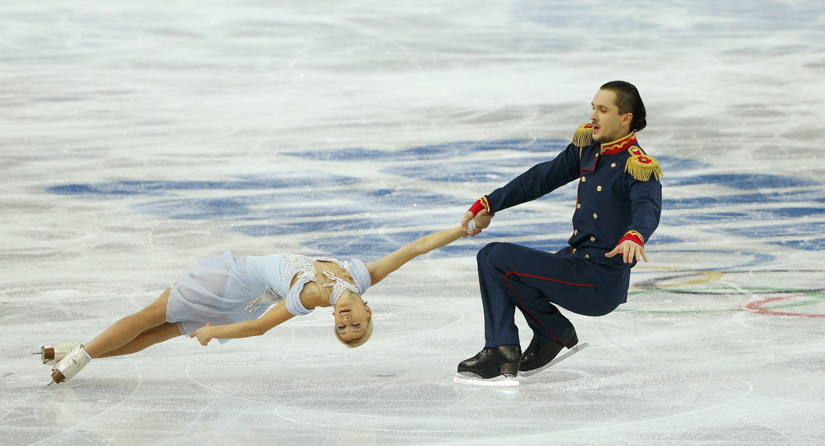 Res: 3500x1893, Figure-Skating-Wallpaper-gorgerous-figure-skating-wallpaper--