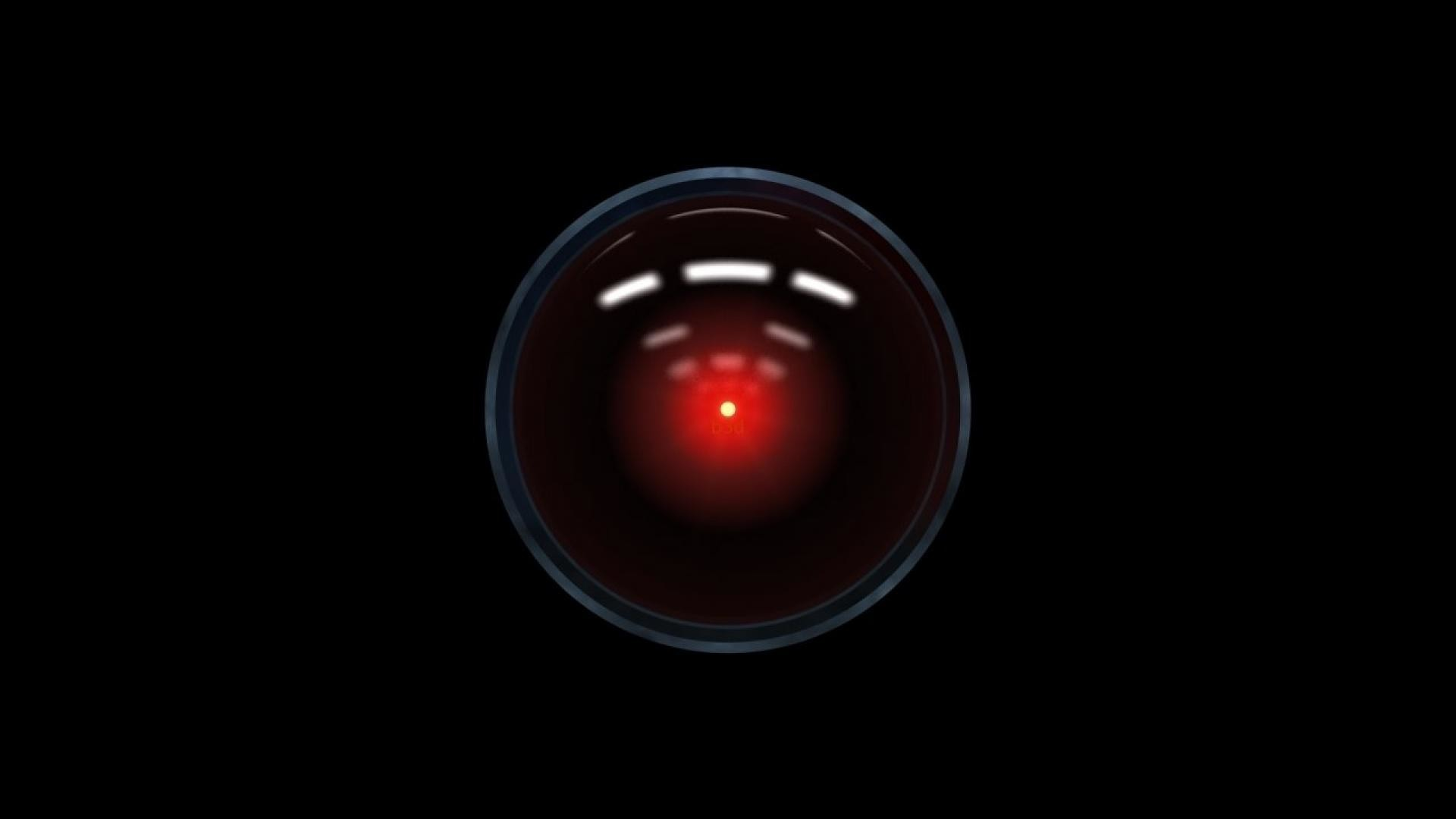Res: 1920x1080,  Hal 9000 Wallpapers Android