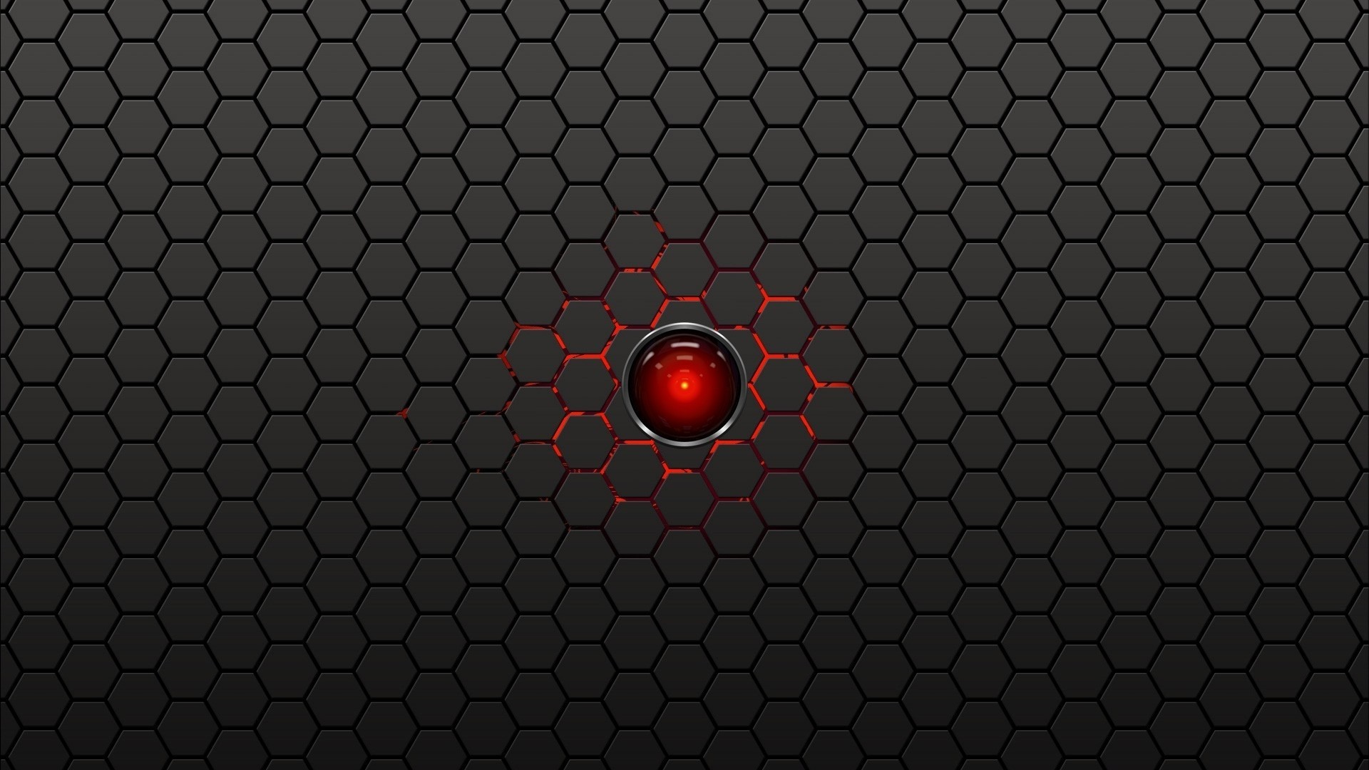 Res: 1920x1080, 2676x1746 HAL 9000 Wallpapers by octaviotti HAL 9000 Wallpapers by  octaviotti
