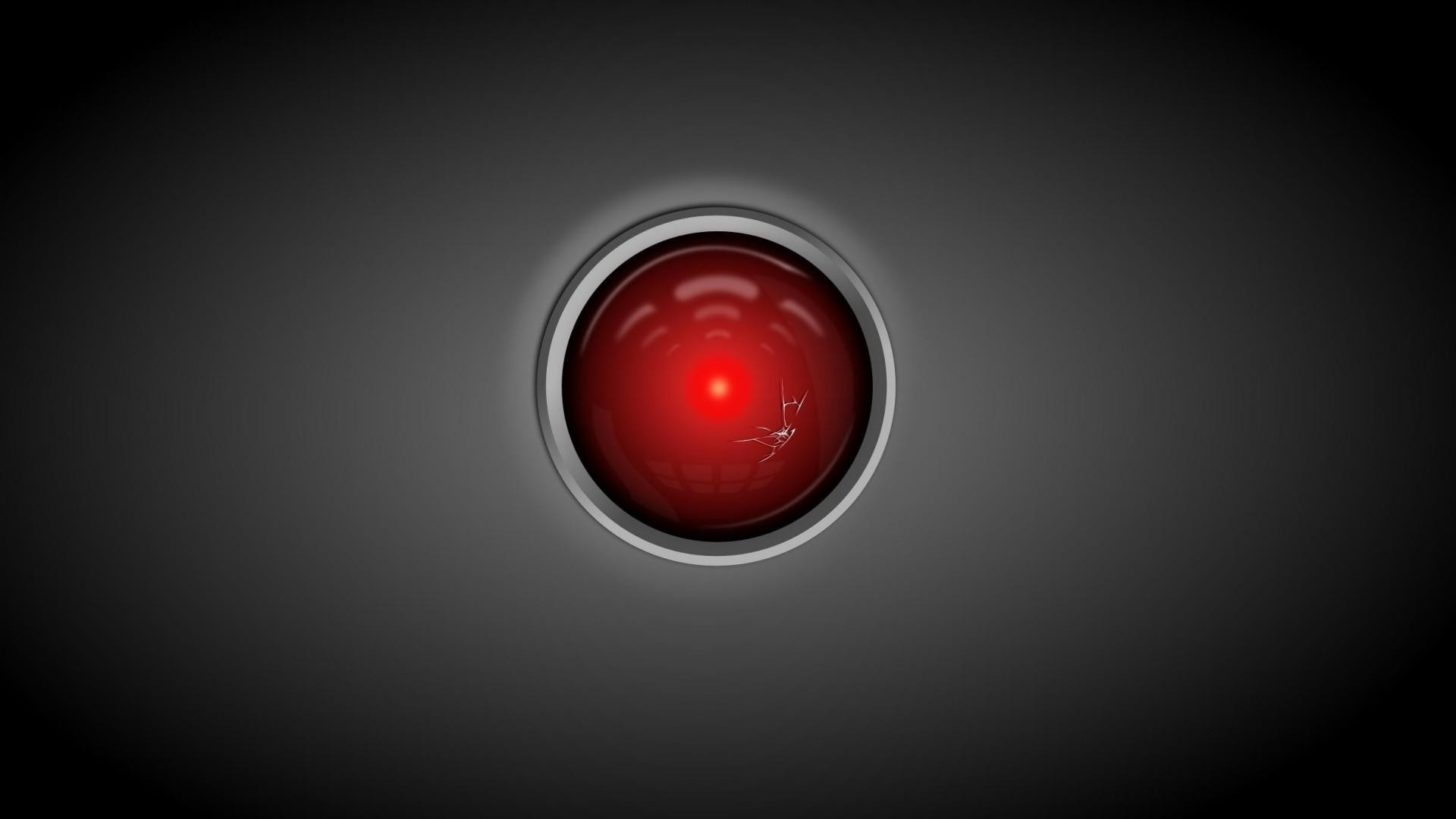 Res: 1920x1080, Title : hal 9000 hd wallpaper (76+ images) Dimension : 1920 x 1080. File  Type : JPG/JPEG
