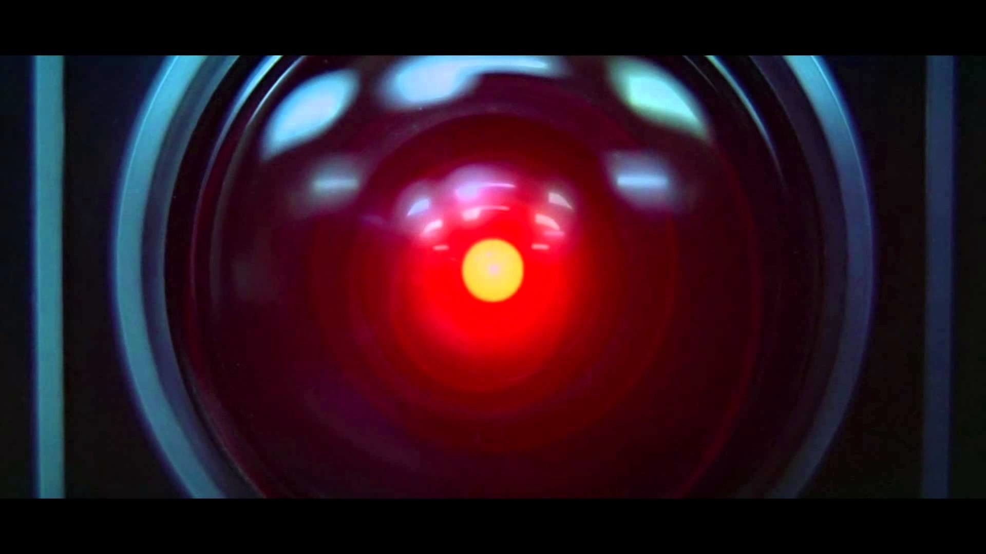 Res: 1920x1080, 3000x2148 2001: A Space Odyssey, HAL 9000 Wallpapers HD / Desktop and  Mobile Backgrounds