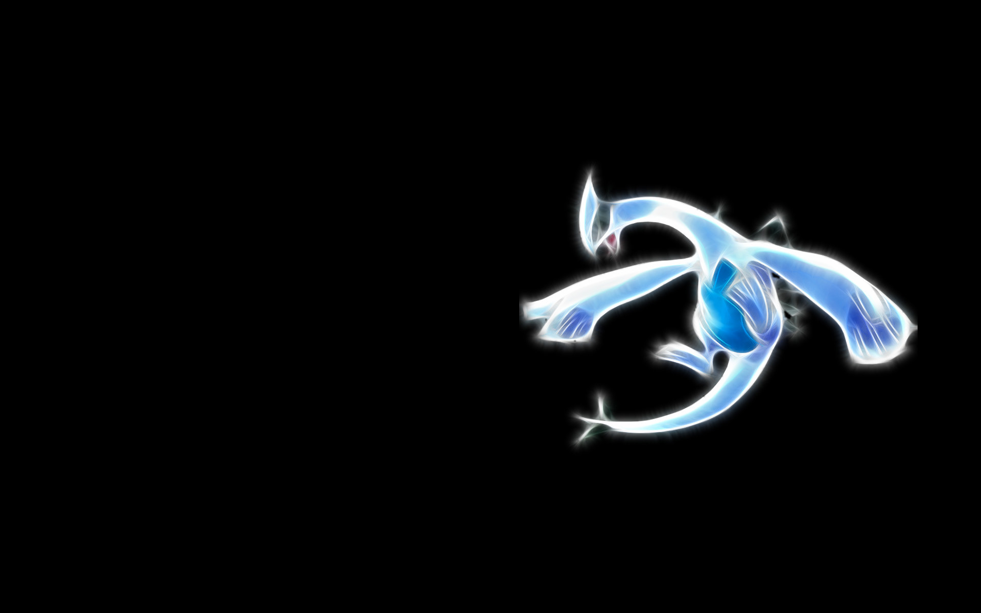 Res: 1920x1200, Lugia Black Entertainment Wallpaper  Full HD Wallpapers