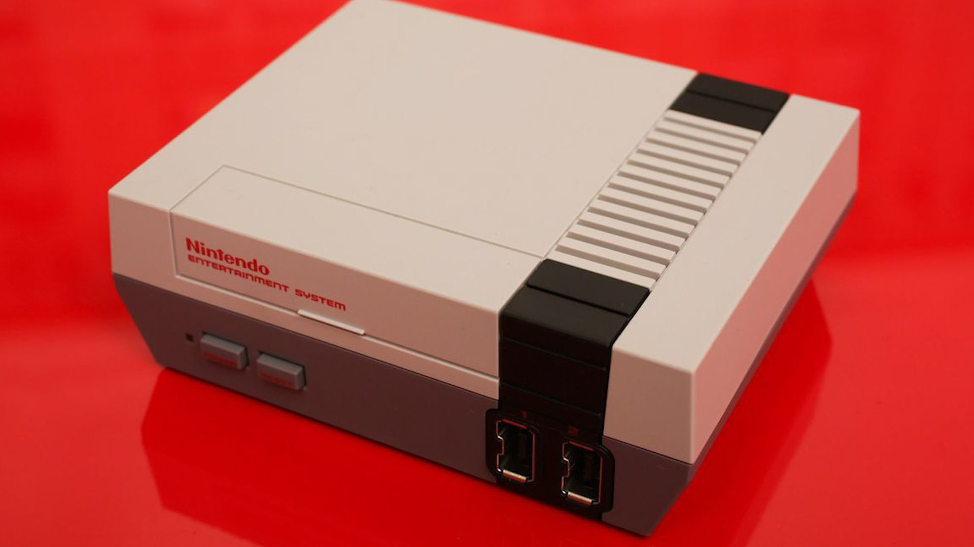 Res: 1920x1080, Nintendo Entertainment System HD Wallpapers