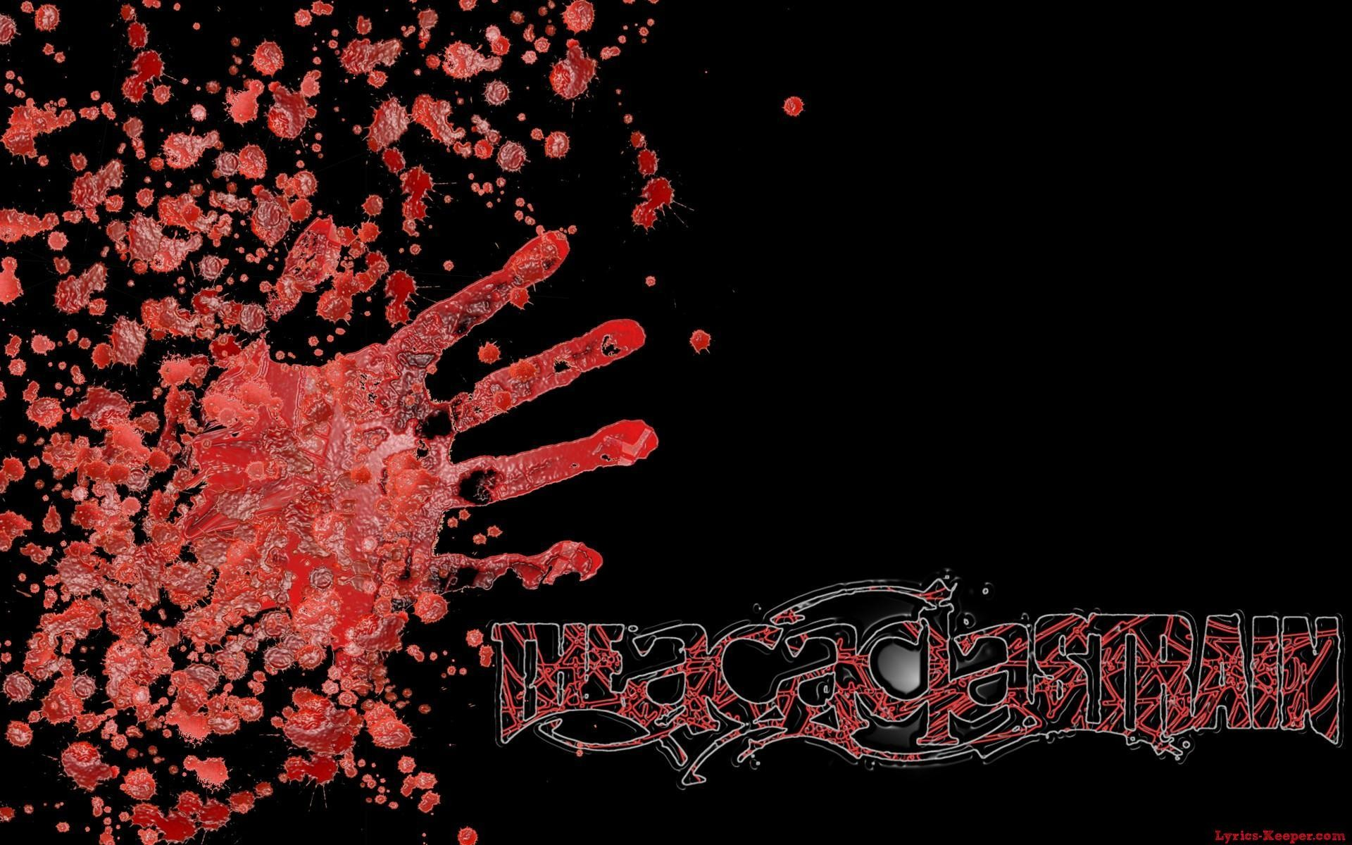 Res: 1920x1200, The Acacia Strain Wallpaper 17169 HD Desktop Backgrounds and .