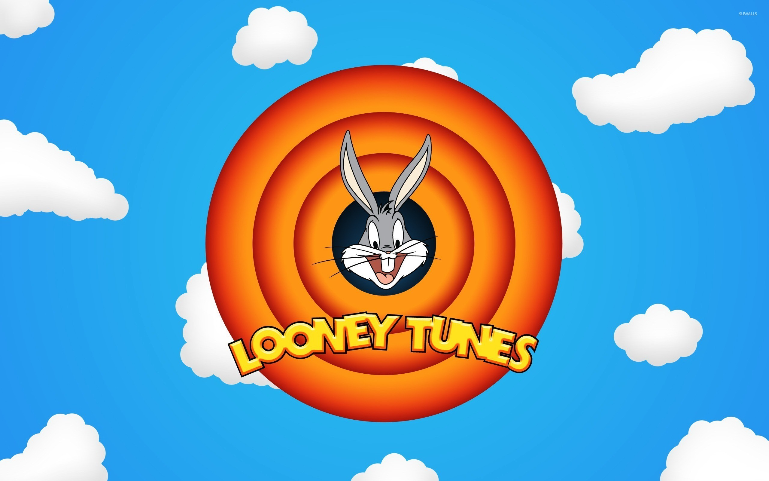 Res: 2560x1600, Bugs Bunny - Looney Tunes wallpaper