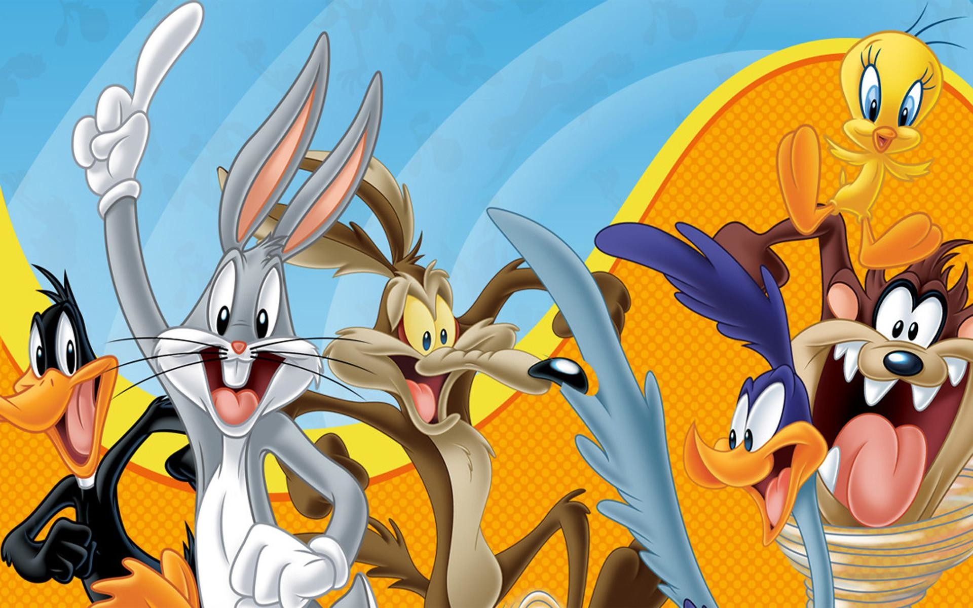 Res: 1920x1200, looney tunes wallpaper hd #364653