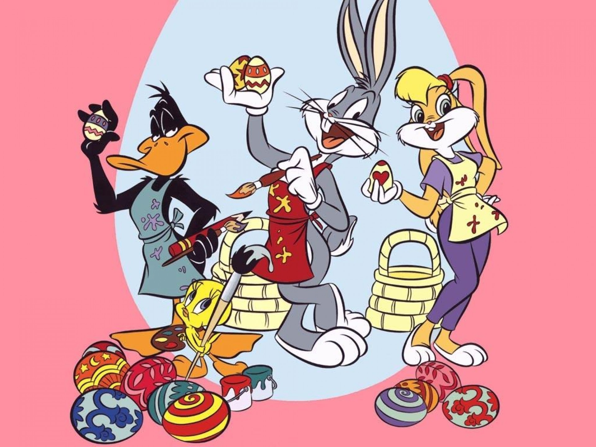 Res: 1920x1440, BUGS BUNNY looney tunes easter g wallpaper |  | 160667 |  WallpaperUP