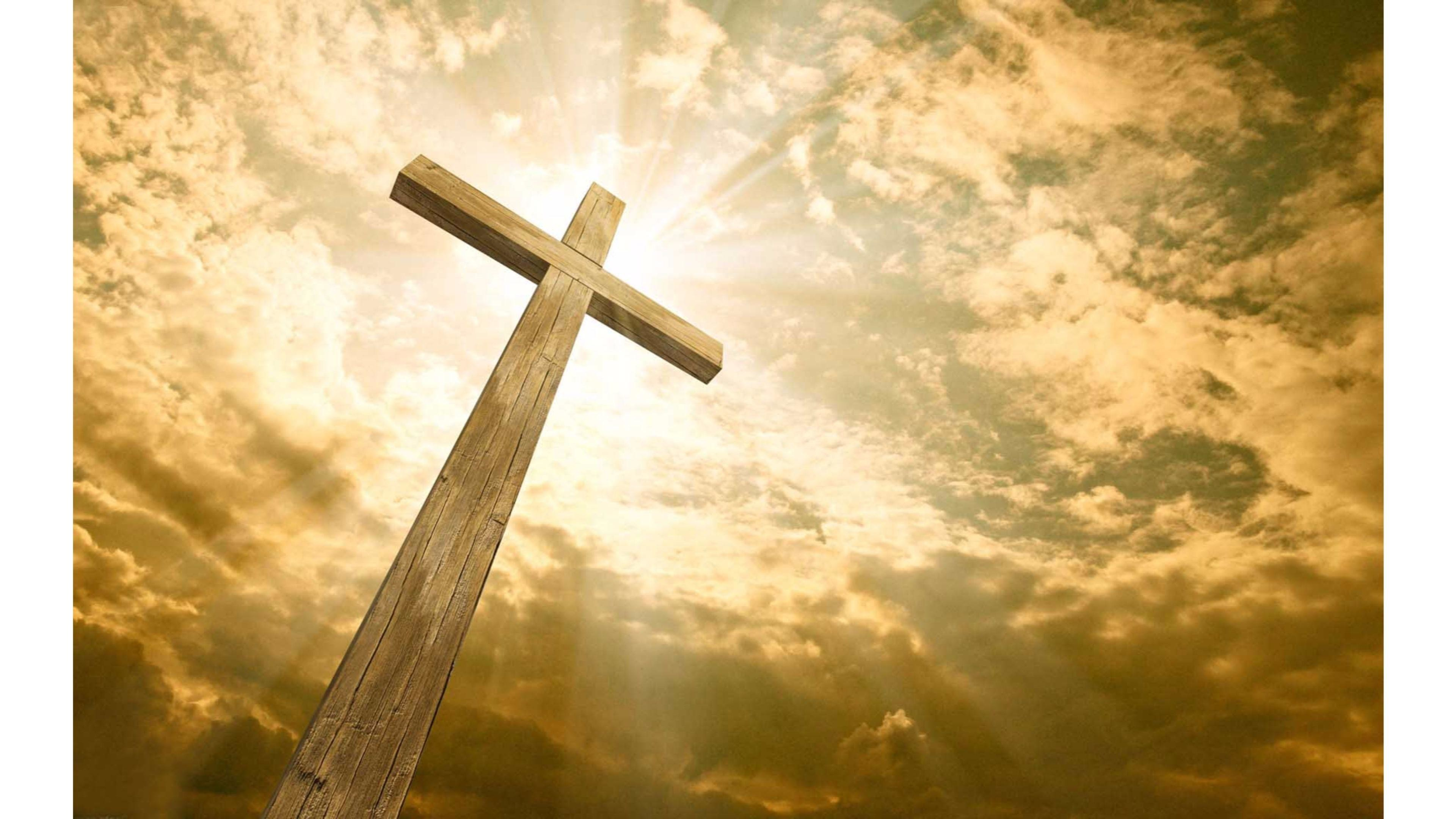 Res: 3840x2160, Download Source · Crucifix Wallpaper Group Pictures 41