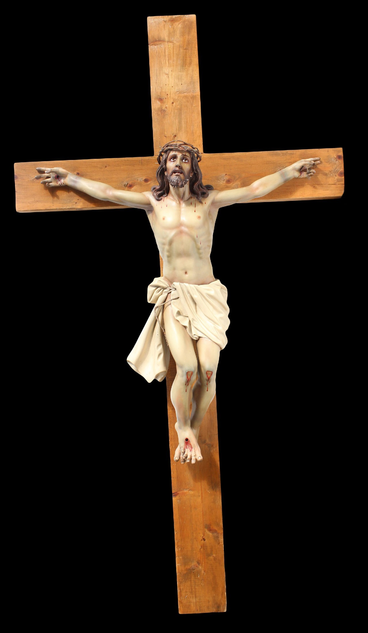 Res: 1278x2200, Images of Traditional Catholic Crucifix Wallpaper - #SC