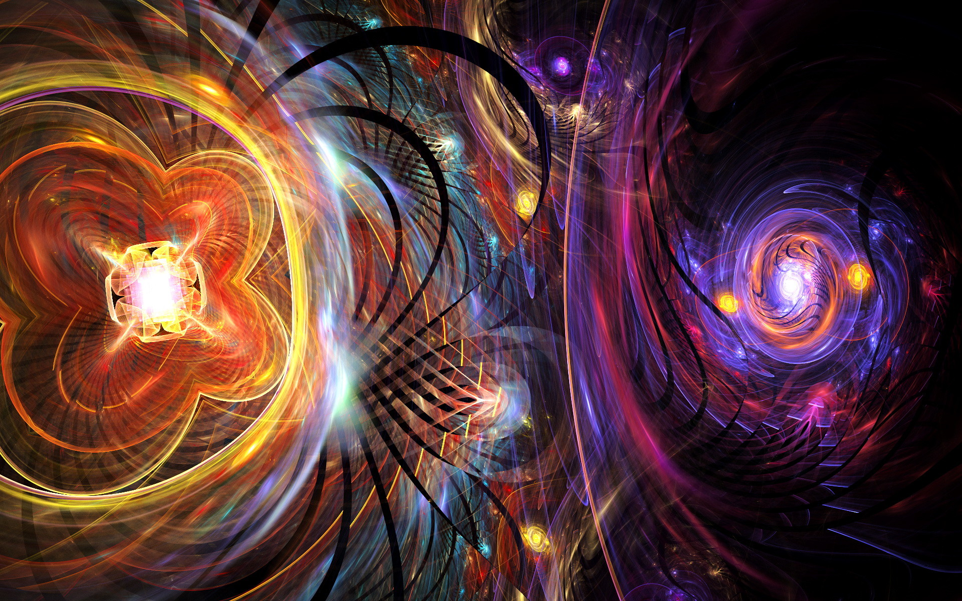 Res: 1920x1200, 30 Awesome Trippy Wallpapers @ Techie Blogger