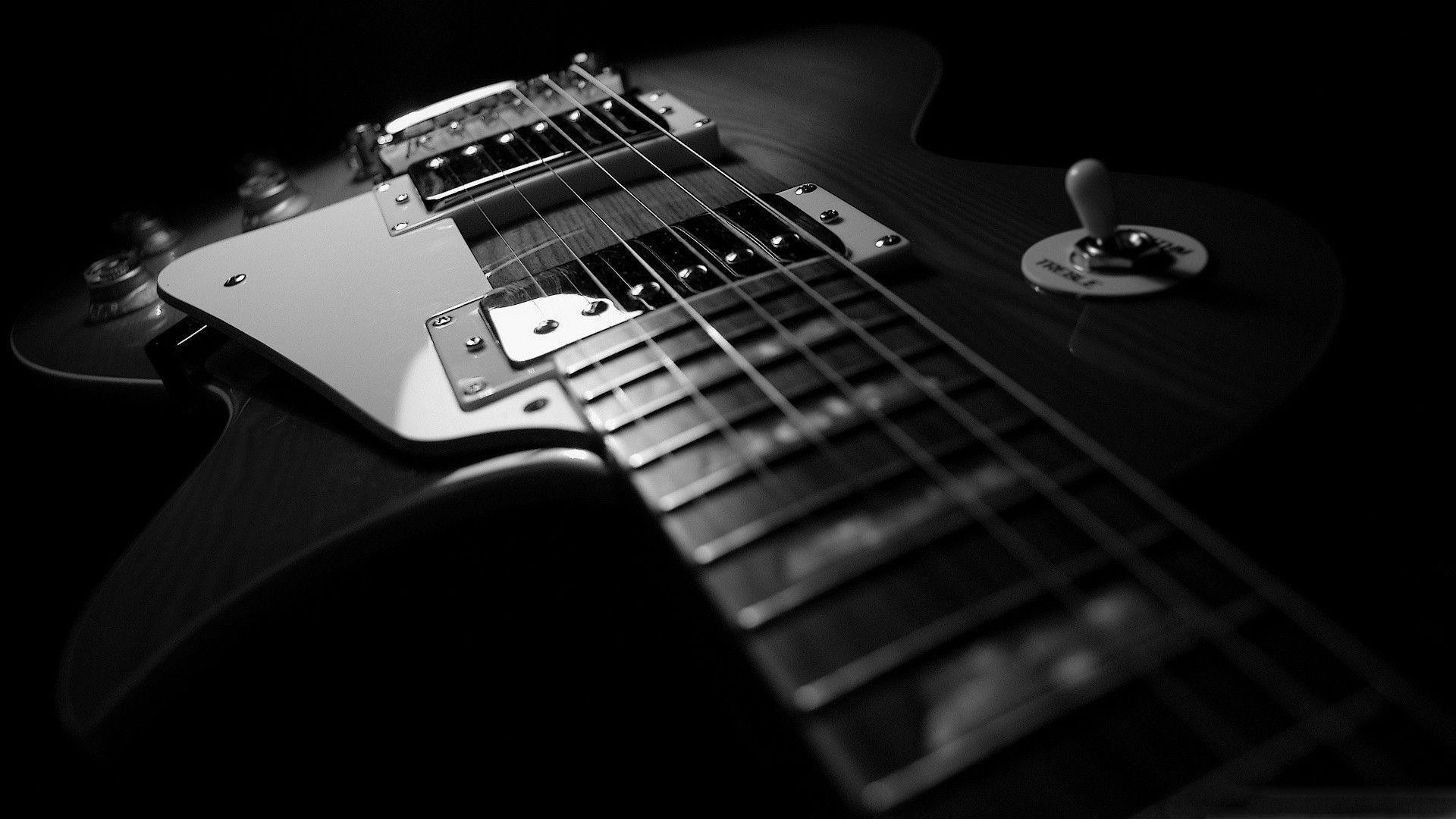 Res: 1920x1080,  451 Guitar Wallpapers | Guitar Backgrounds