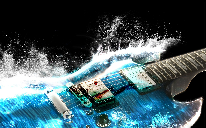 Res: 2880x1800, Guitar Computer Wallpapers, Desktop Backgrounds | 1650x1050 | ID:45373