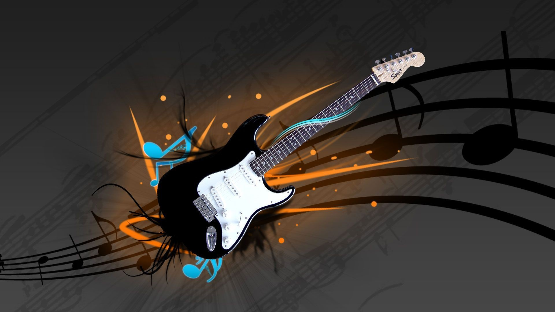 Res: 1920x1080,  Guitar Wallpapers Download Group (66+), #2 of 92
