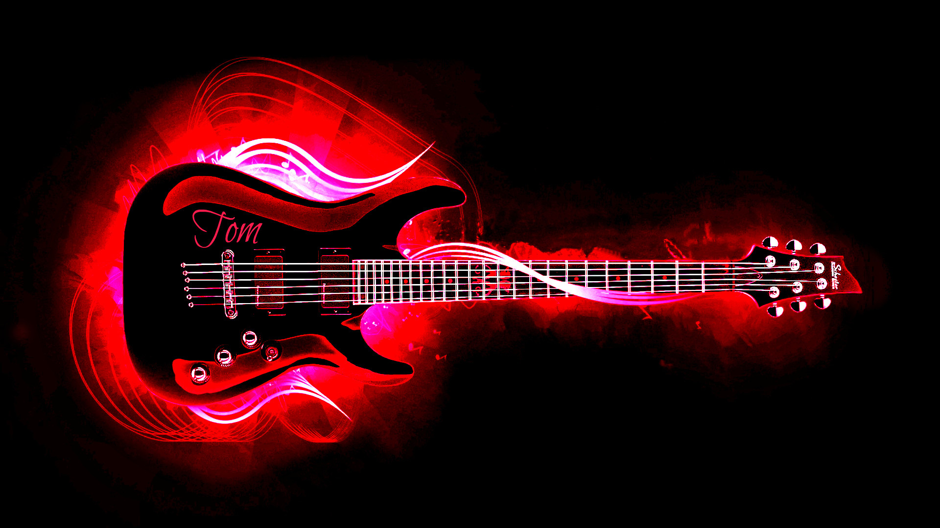 Res: 1920x1080, -Music-Guitar-wallpaper-wpt800955