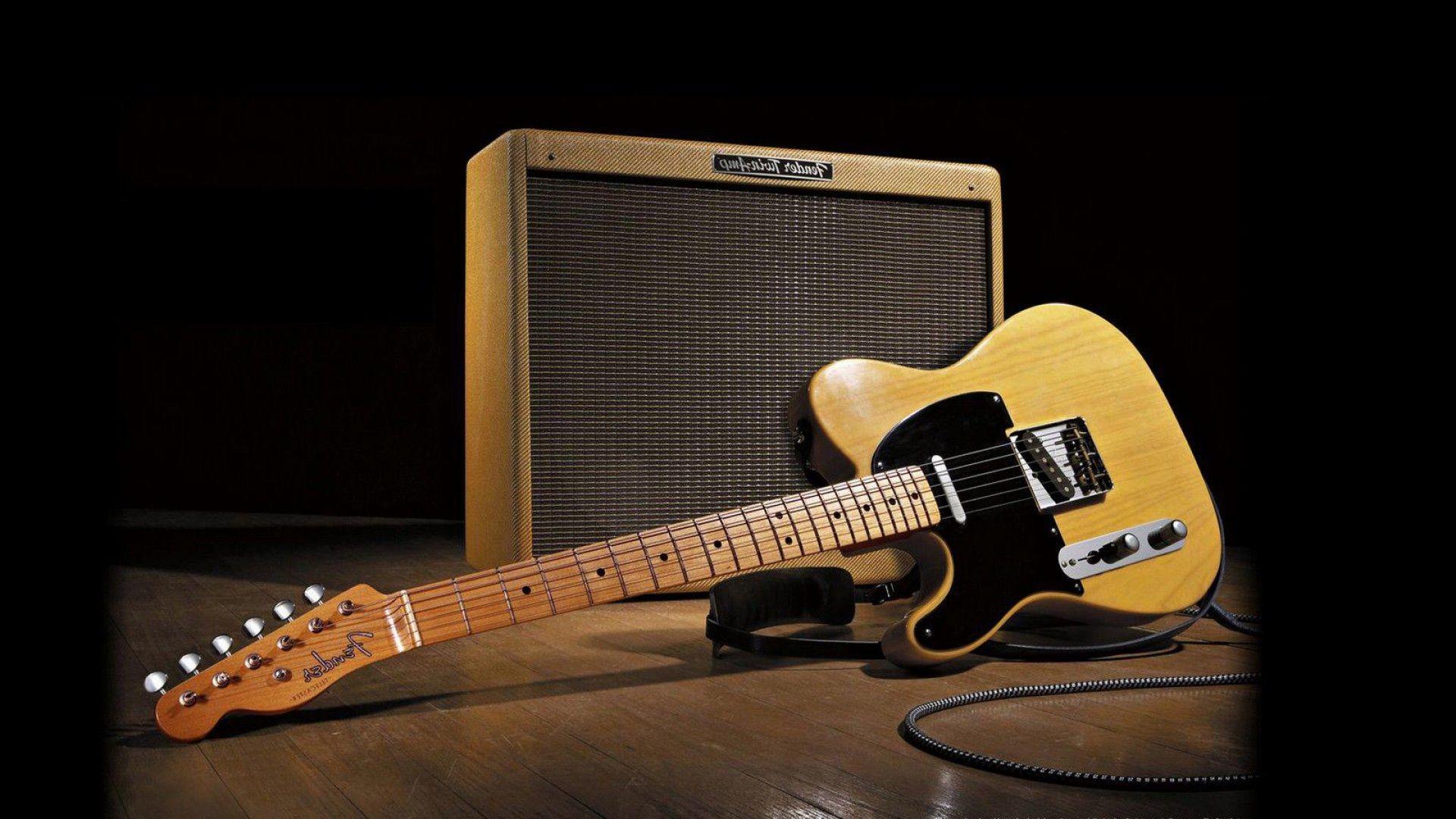 Res: 1920x1080, guitar ...
