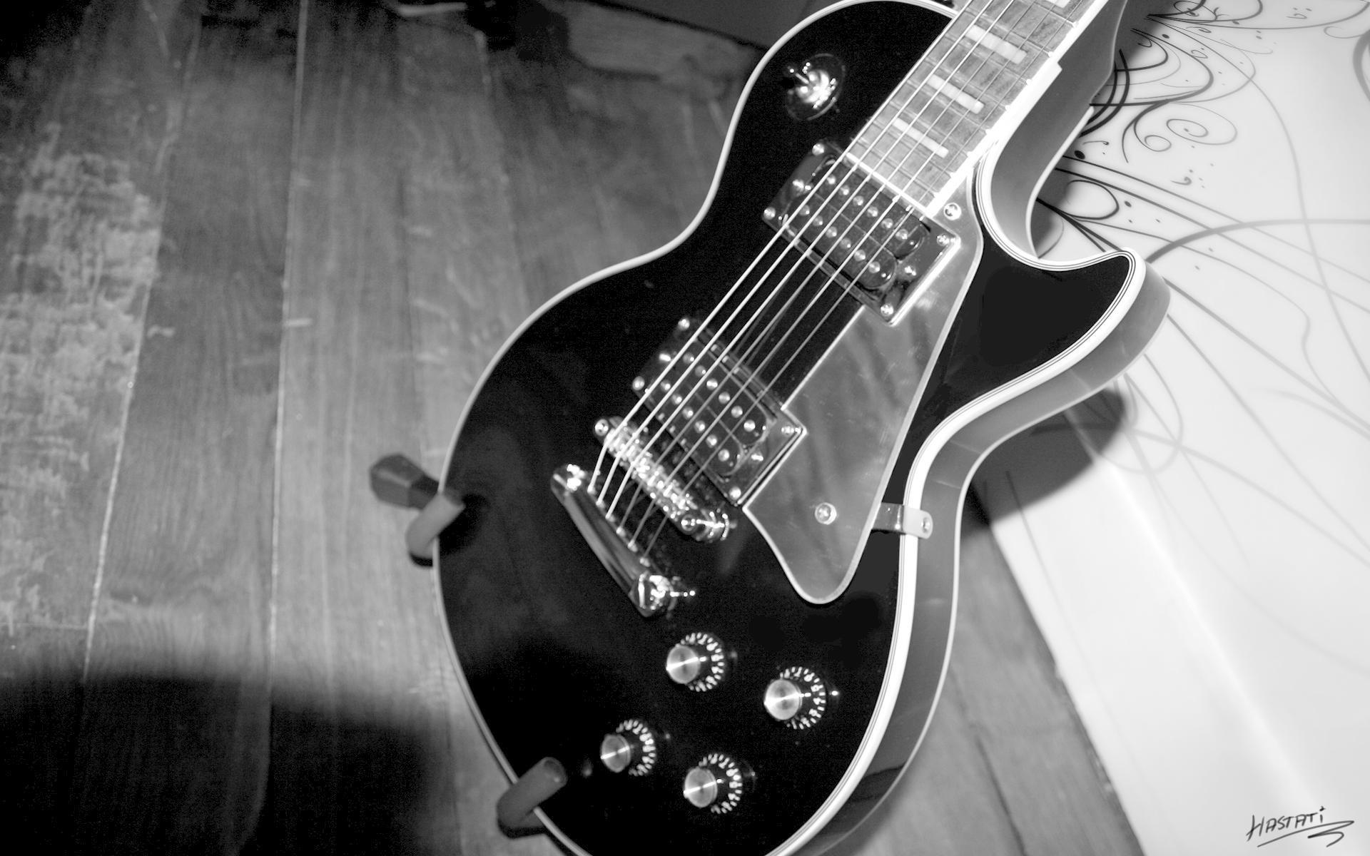 Res: 1920x1200, electric guitar wallpaper #719400