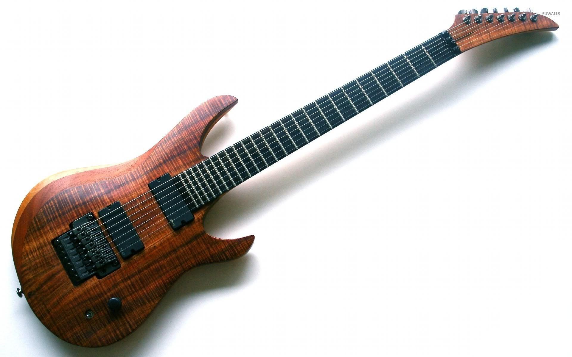 Res: 1920x1200, Guitar wallpaper