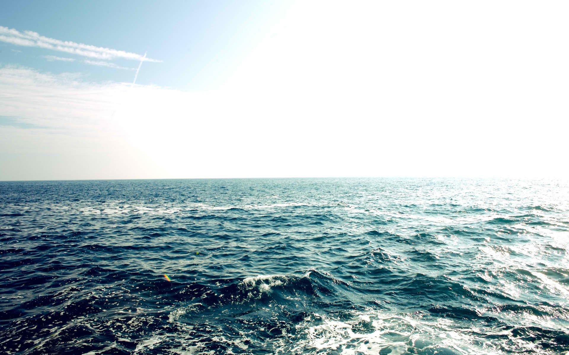 Res: 1920x1200, Ocean Wallpaper