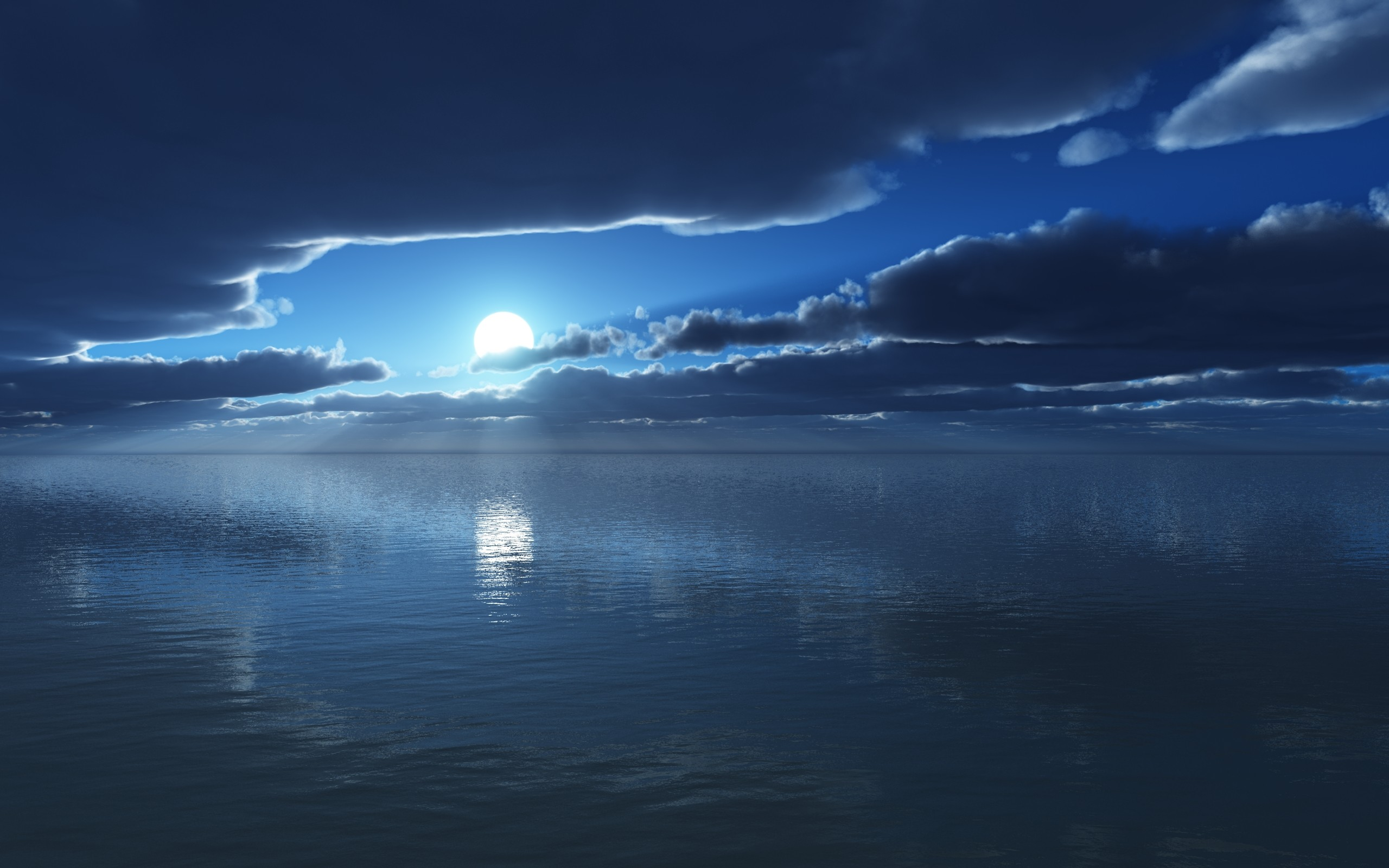 Res: 2560x1600, HD Wallpaper   Background Image ID:320281.  Earth Ocean