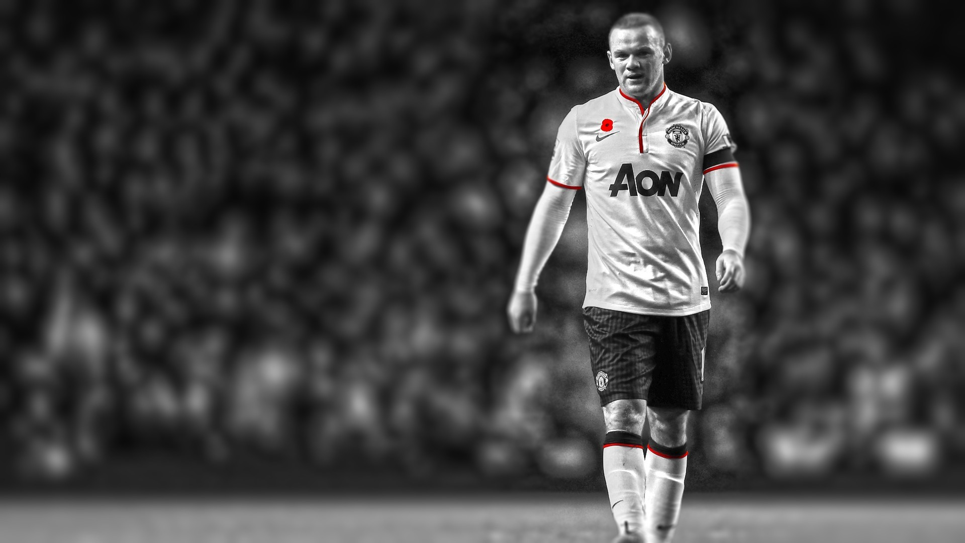 Res: 1920x1080, Manchester United Black Backgrounds
