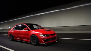Lancer Evo wallpapers
