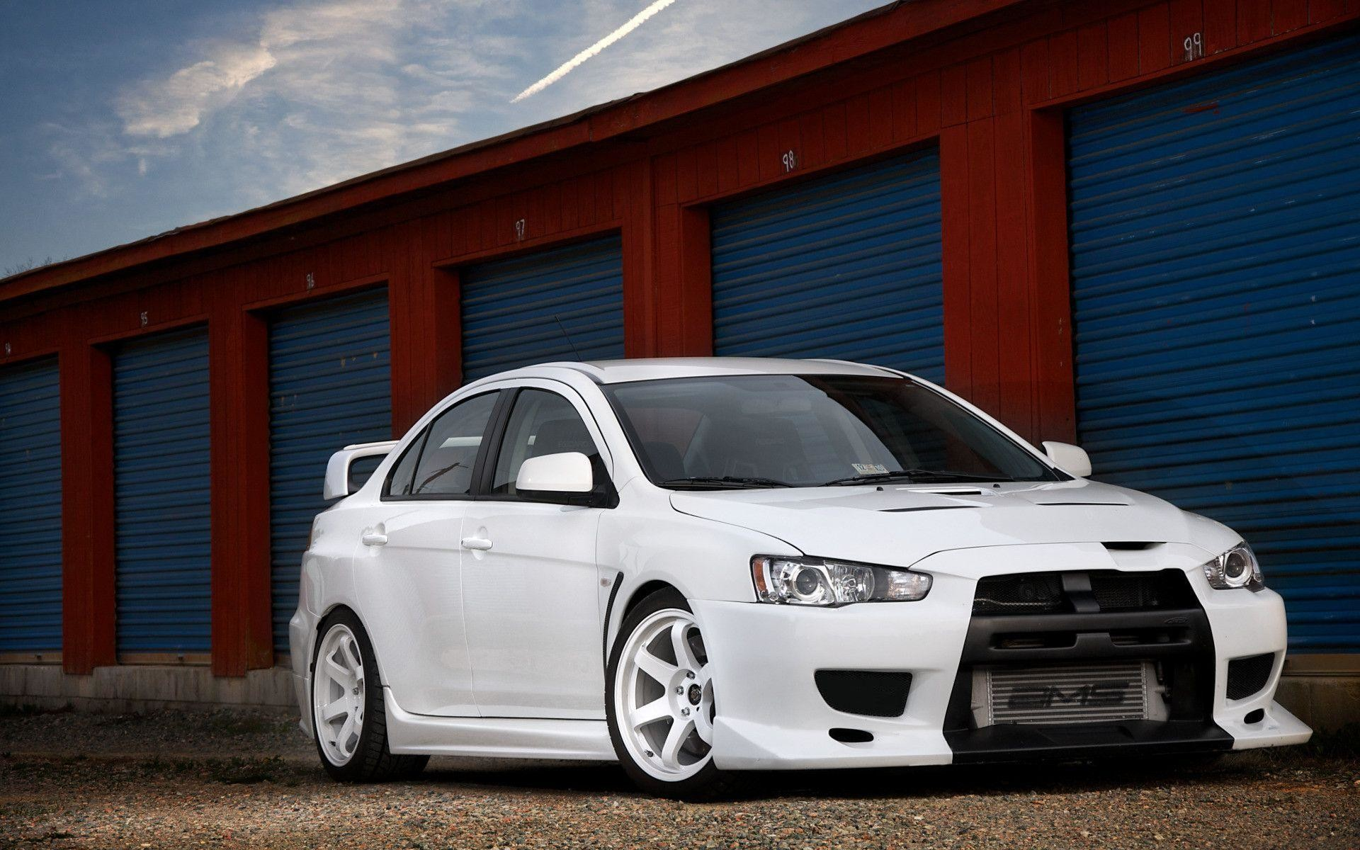 Res: 1920x1200, Mitsubishi Lancer Evolution Wallpapers - Full HD wallpaper search