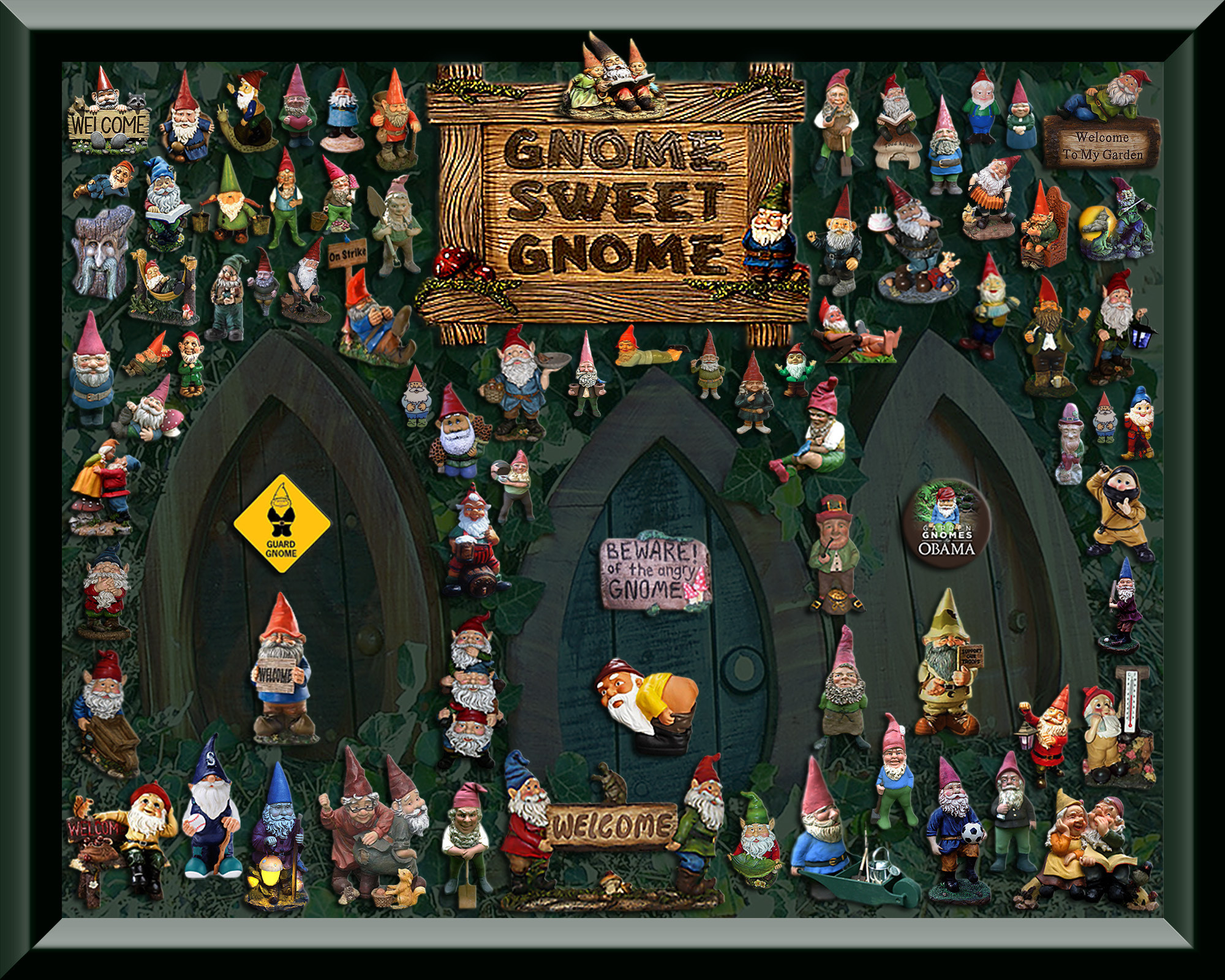 Res: 2000x1600, Gnomes images Gnomes HD wallpaper and background photos