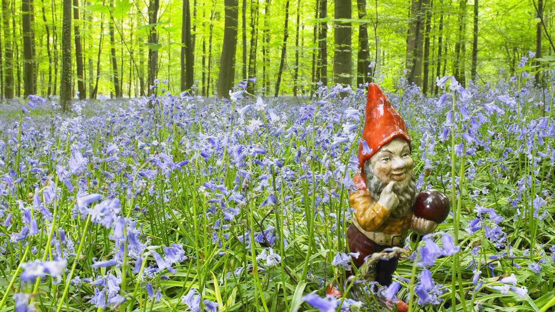 Res: 1920x1080, Ikea Reveals Heart of Darkness Within Every Garden Gnome ...