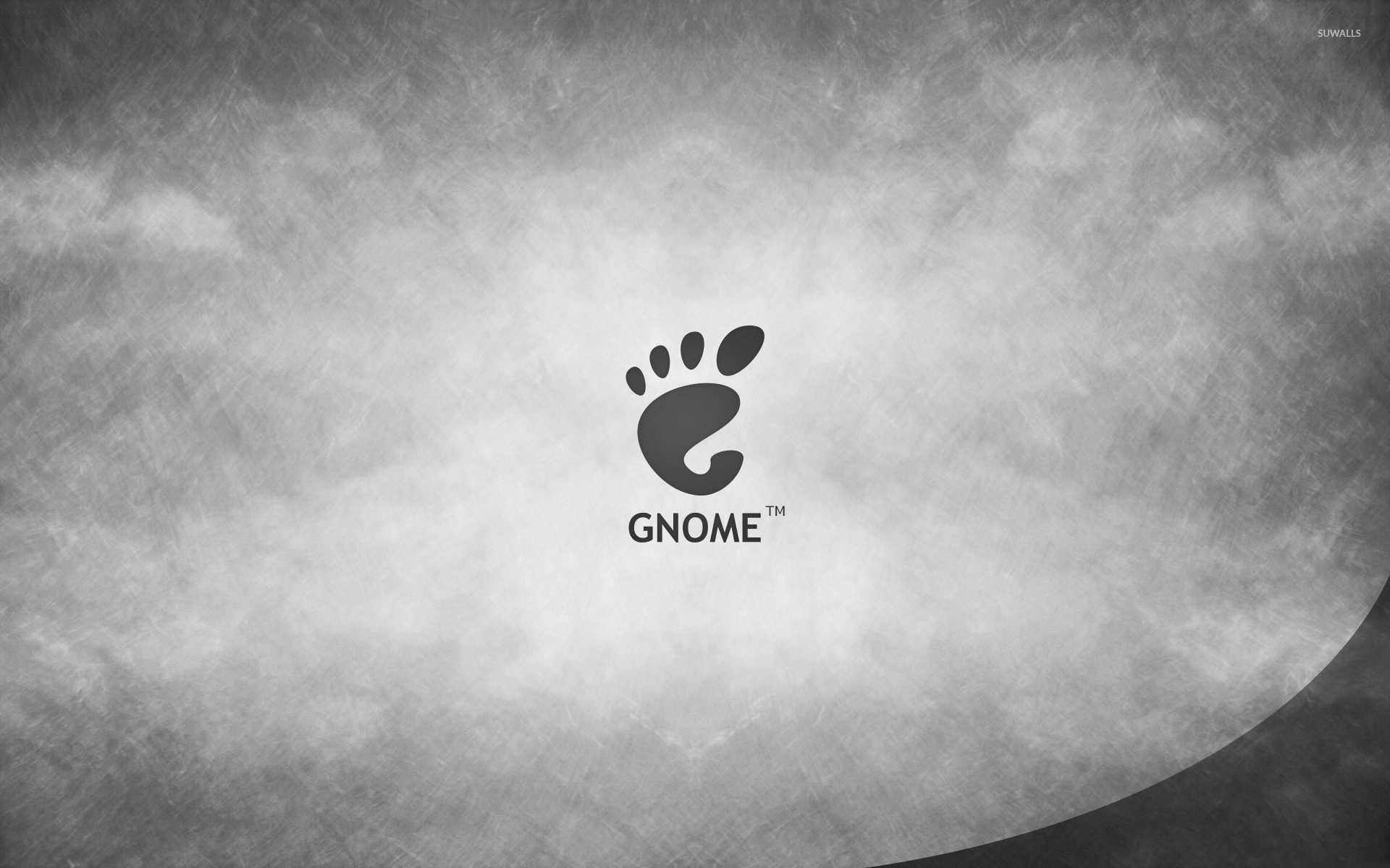 Res: 1920x1200, Gnome wallpaper  jpg