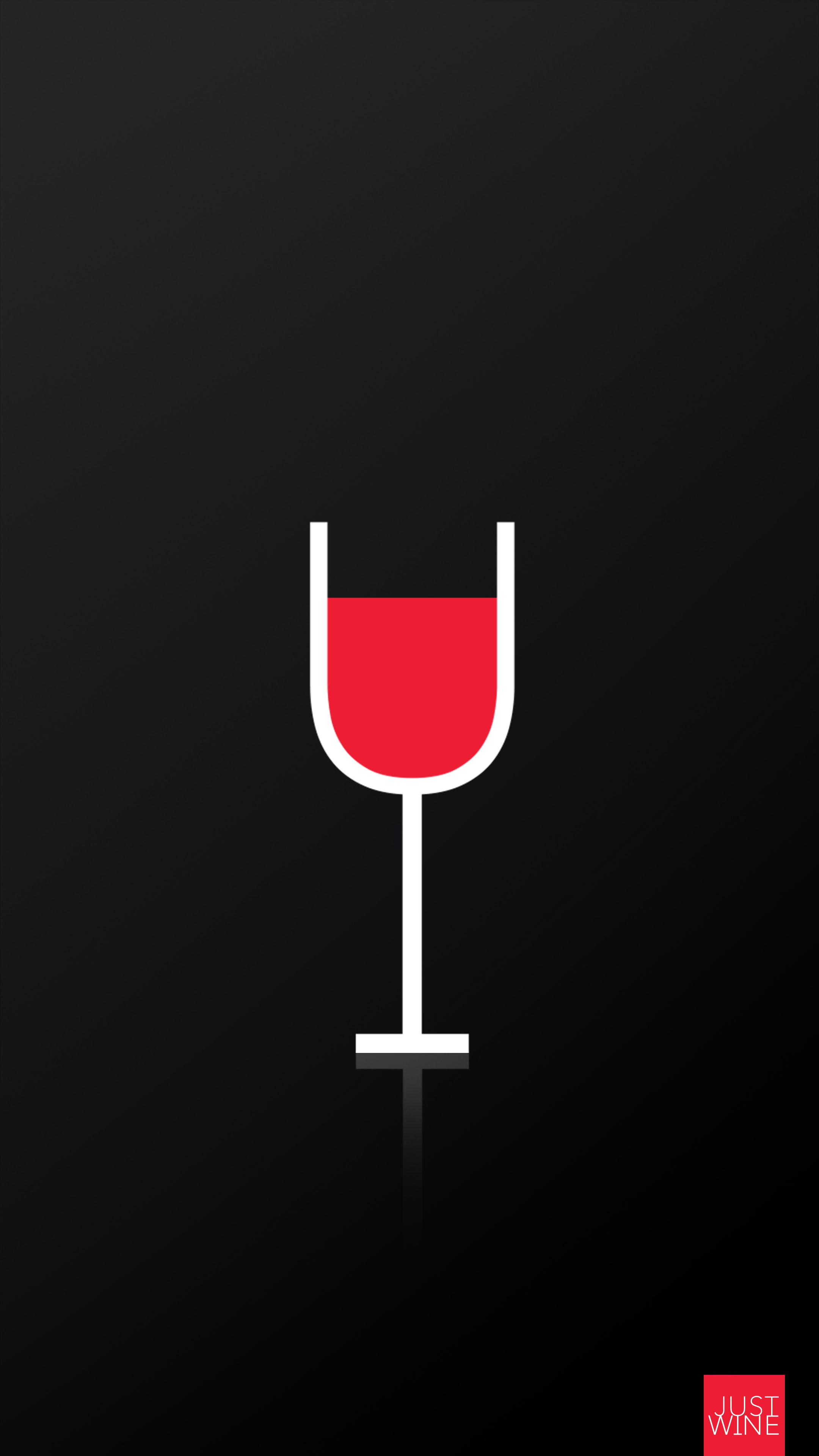 Res: 2160x3840, just-wine-mobile-wallpaper-background-iphone-red ...