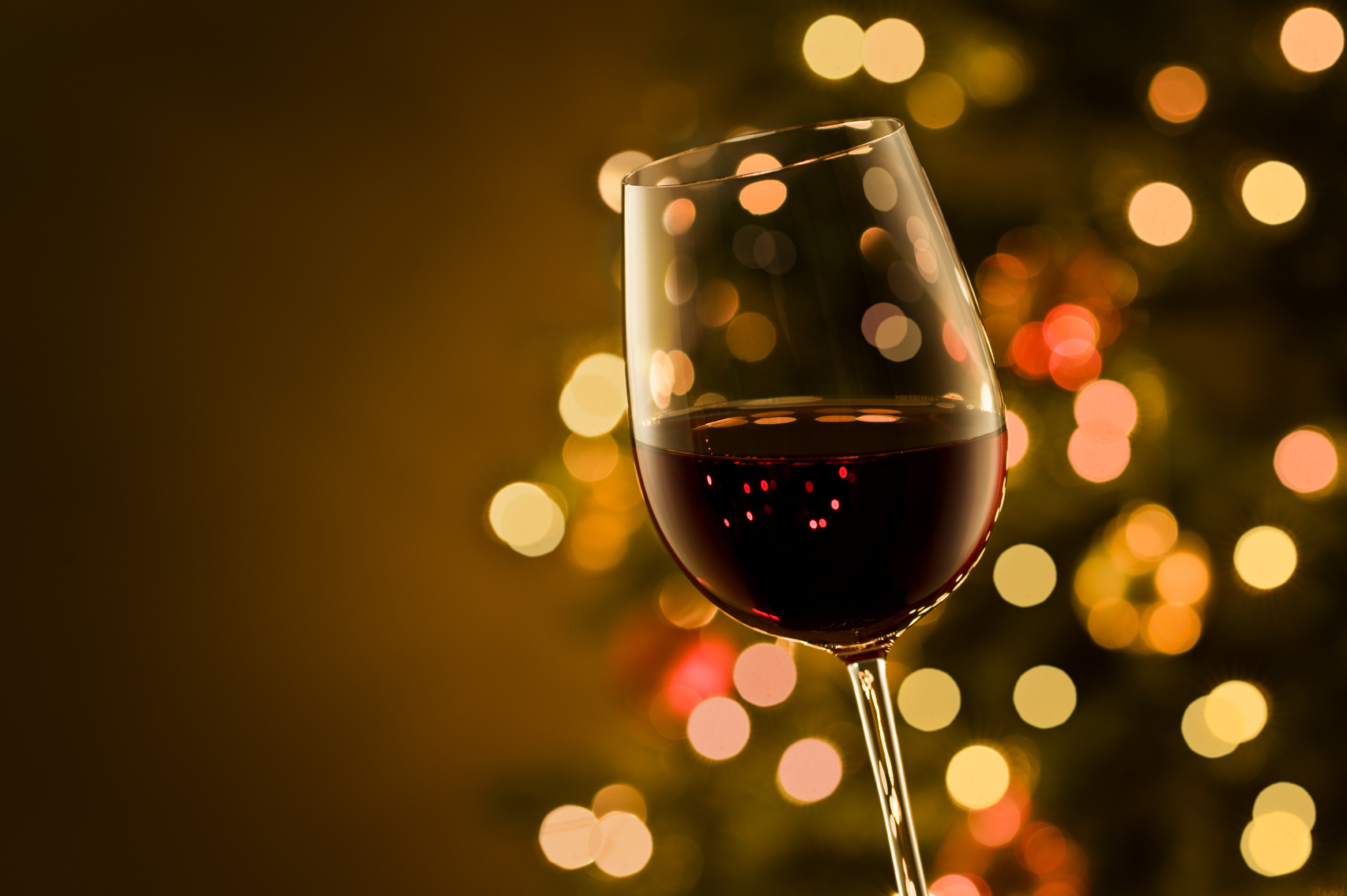 Res: 2718x1808, Christmas Wine wallpapers