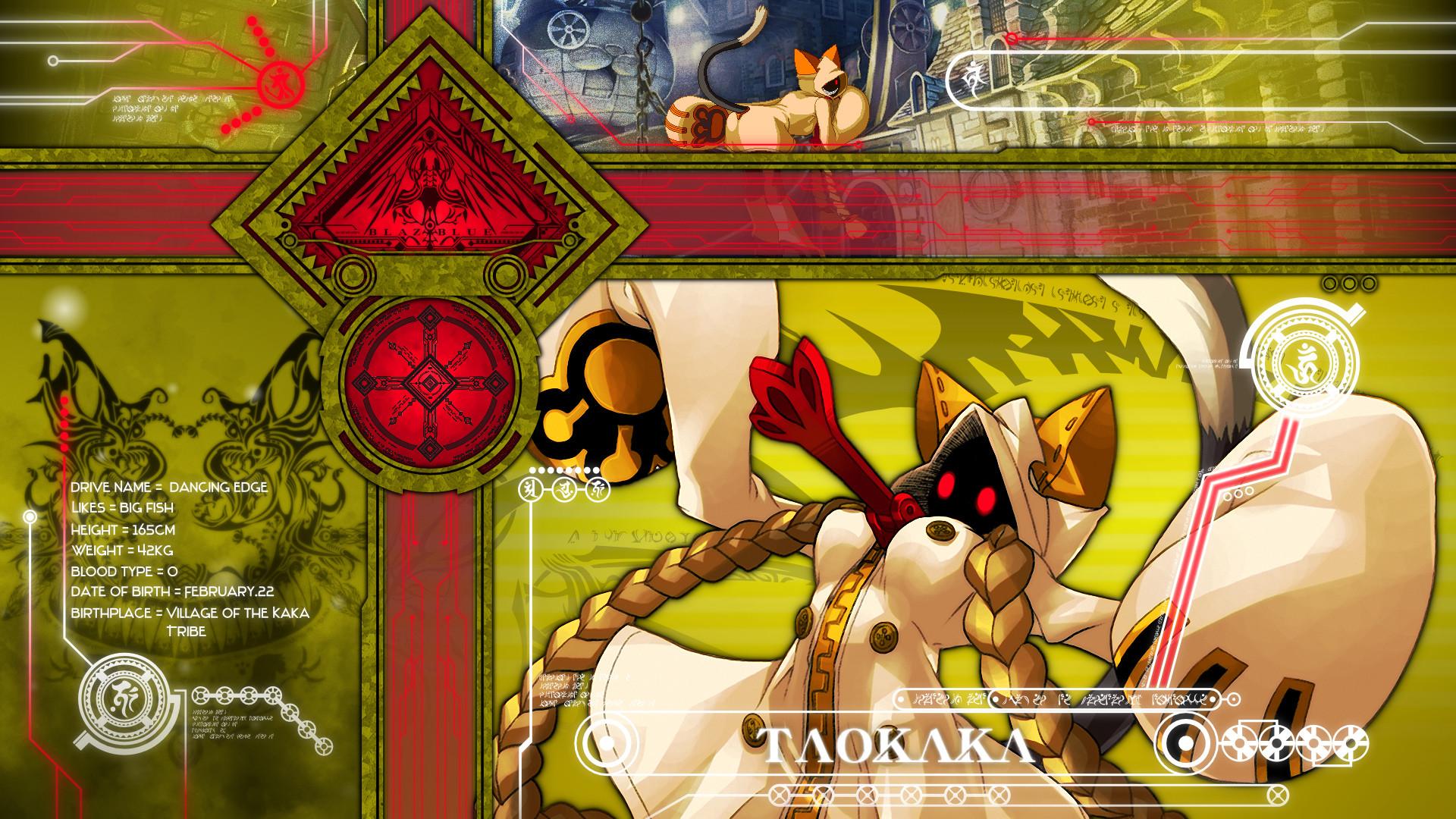 Res: 1920x1080, Taokaka · download Taokaka image